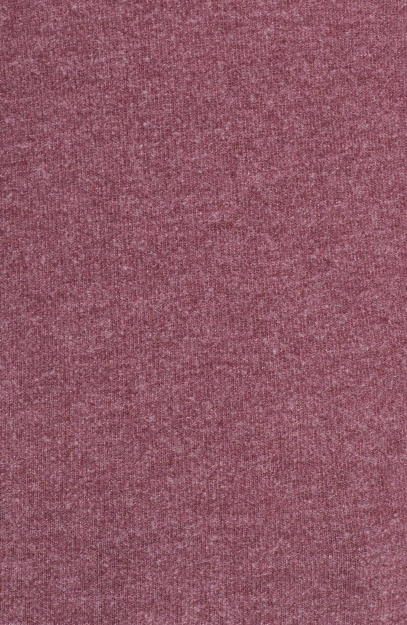 Alternate Image 5  - Signorelli Graphic Sweatshirt