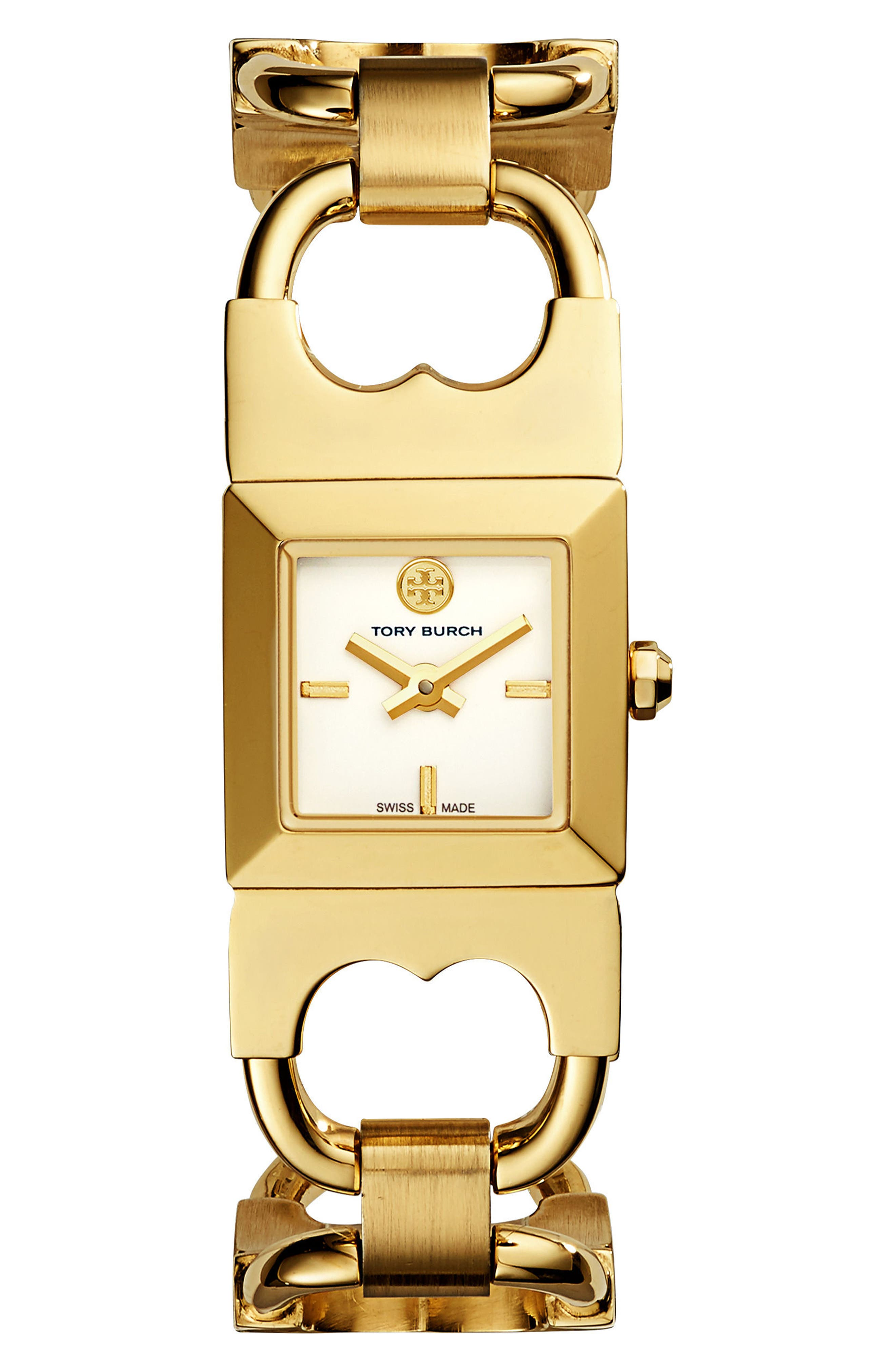 Alternate Image 1 Selected - Tory Burch Bracelet Watch, 18mm