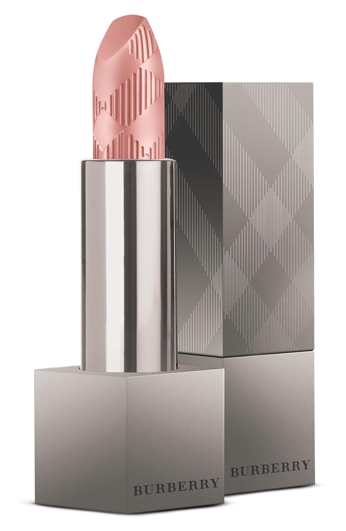 Alternate Image 1 Selected - Burberry Beauty Lip Velvet Matte Lipstick