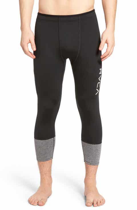 RVCA Sport Defer Compression Pants