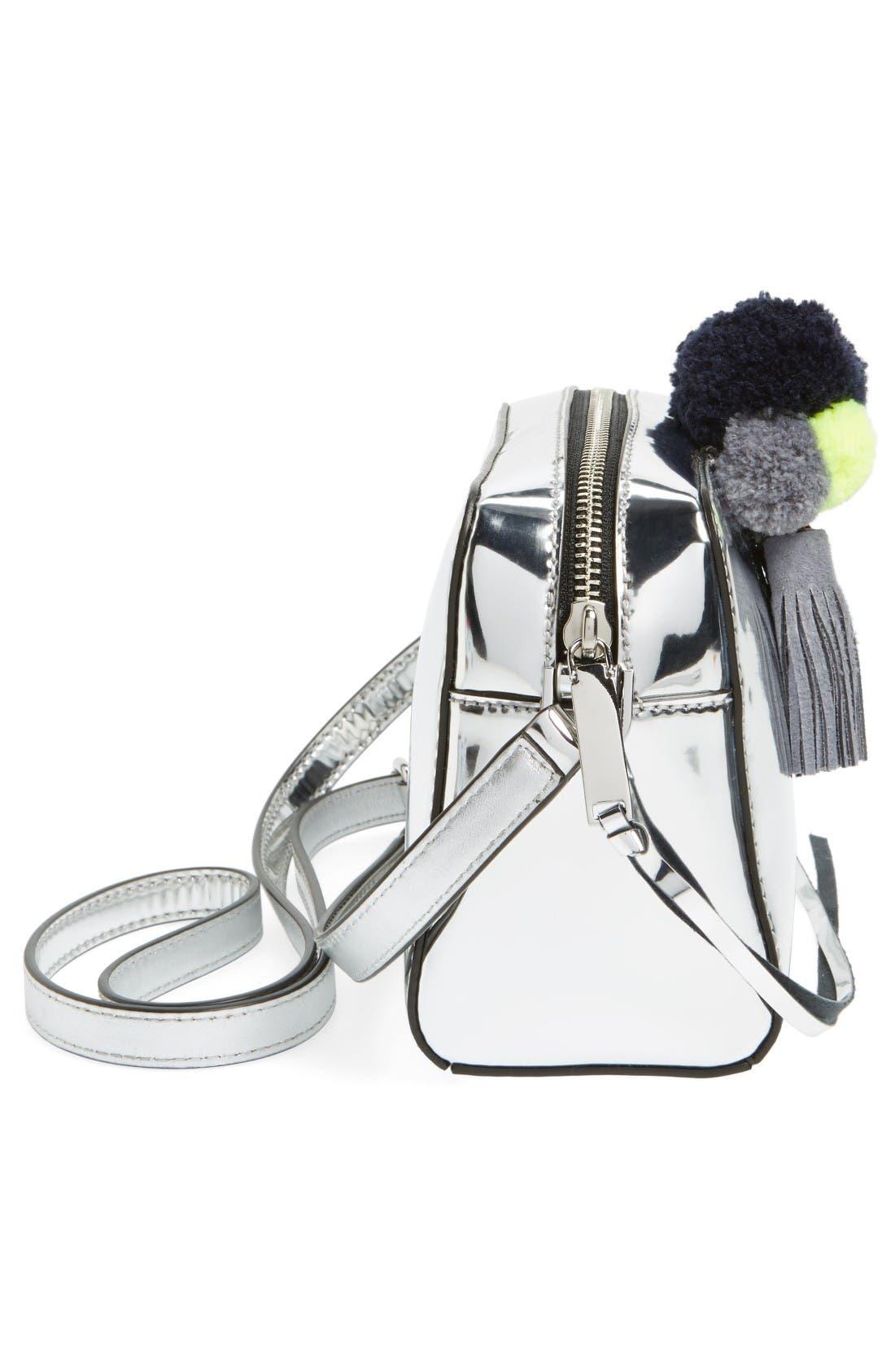 Alternate Image 5  - Rebecca Minkoff Mini Sofia Crossbody Bag