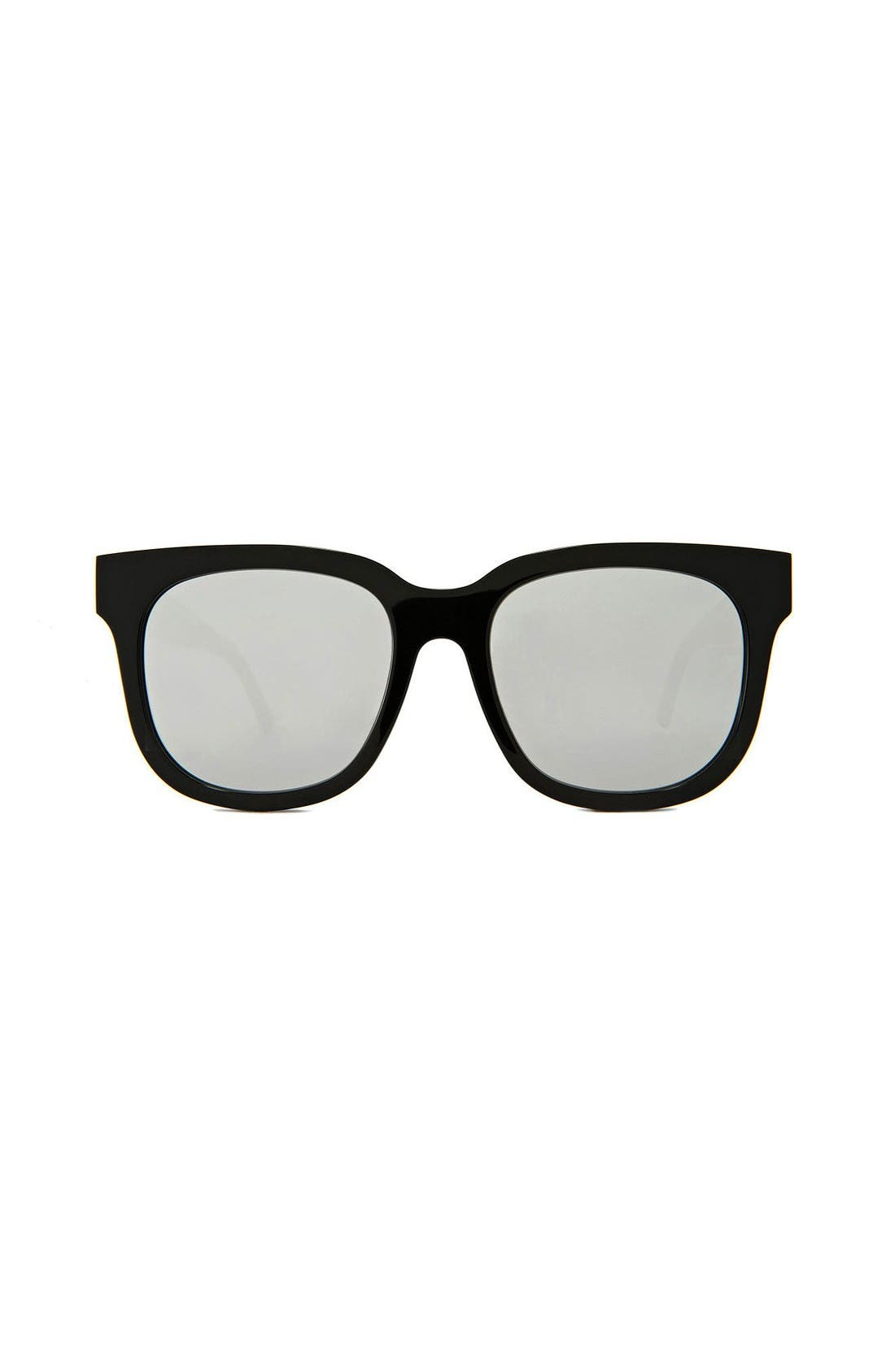 Main Image - Gentle Monster Didi D 56mm Square Sunglasses