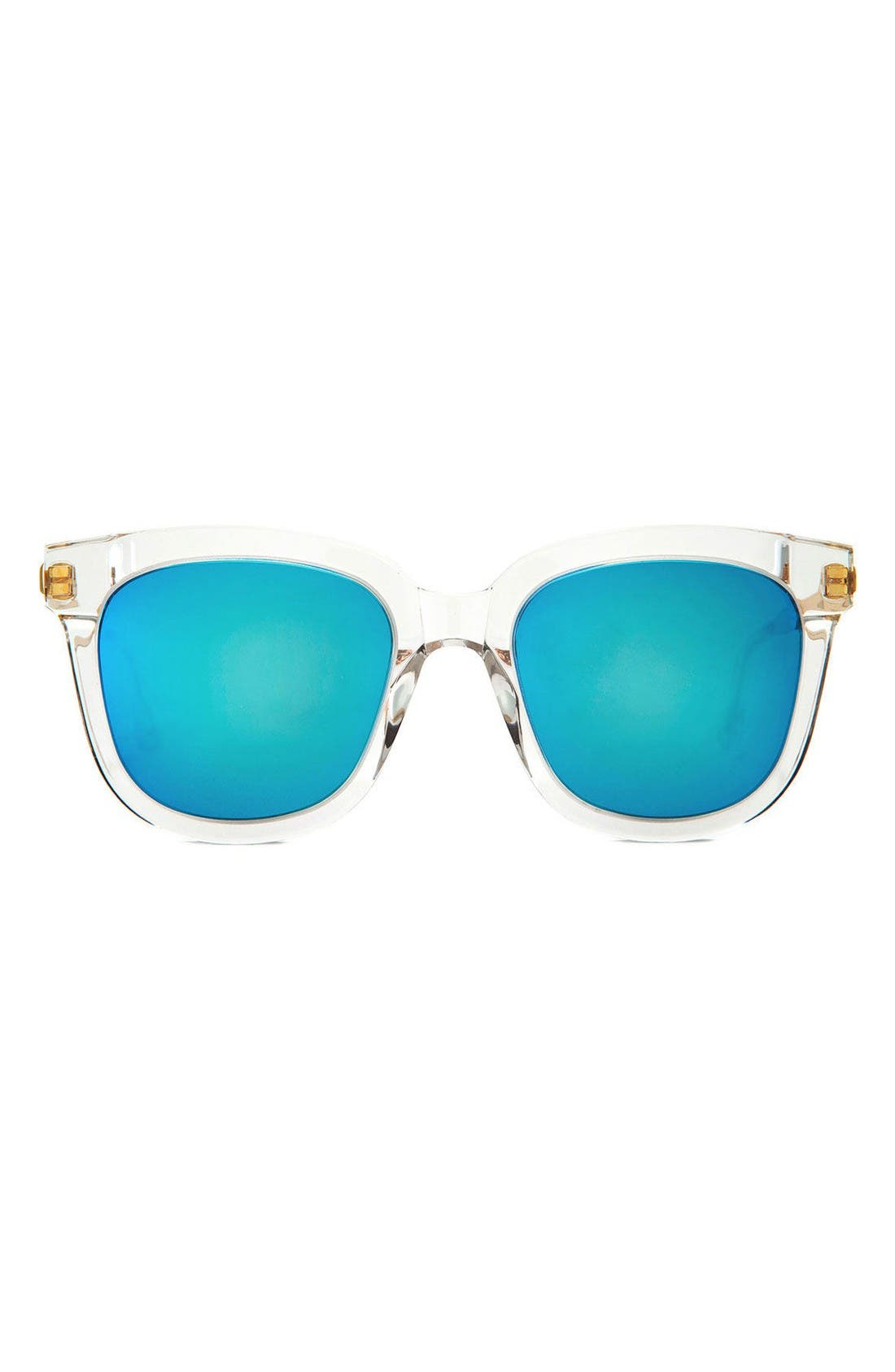 Gentle Monster Absente 54mm Sunglasses
