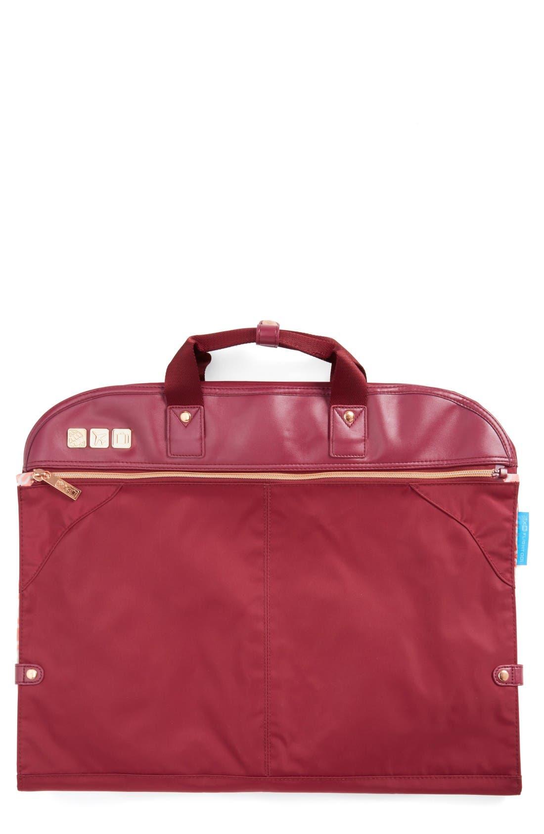 Flight 001 Avionette Garment Bag