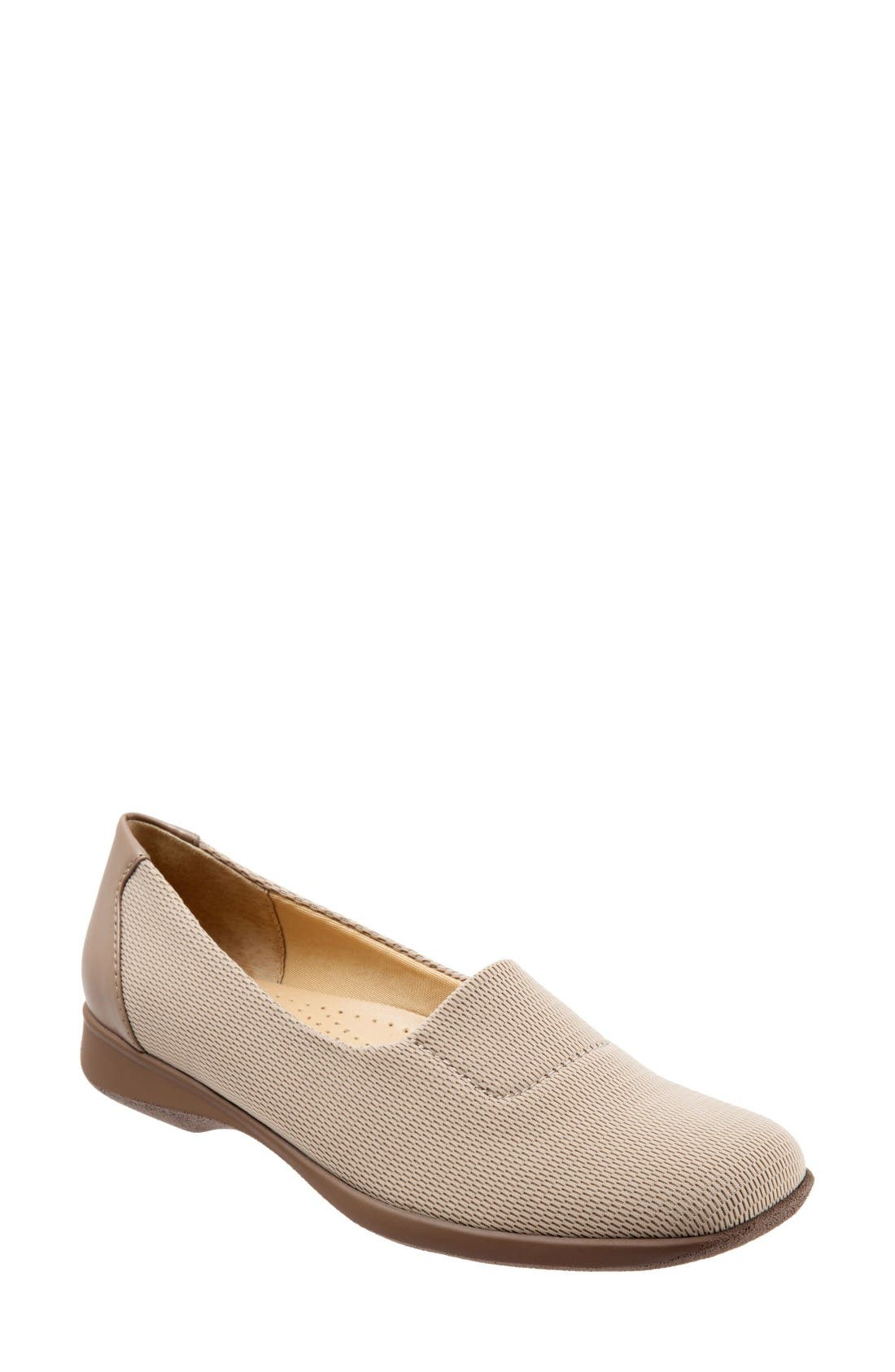 Trotters 'Signature Jake' Slip On (Women)