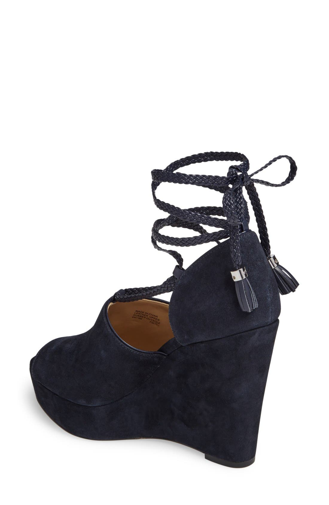 Alternate Image 2  - MICHAEL Michael Kors Hastings Platform Wedge (Women)