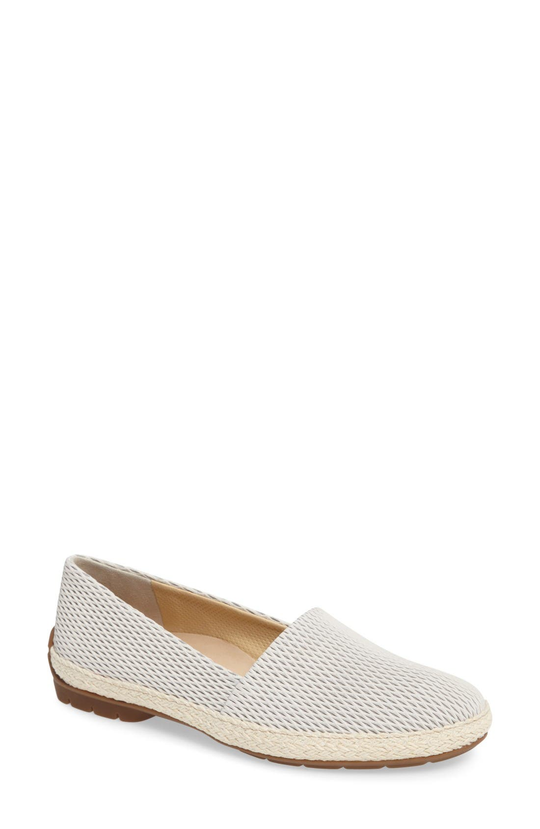 Paul Green Layla Espadrille Flat (Women)