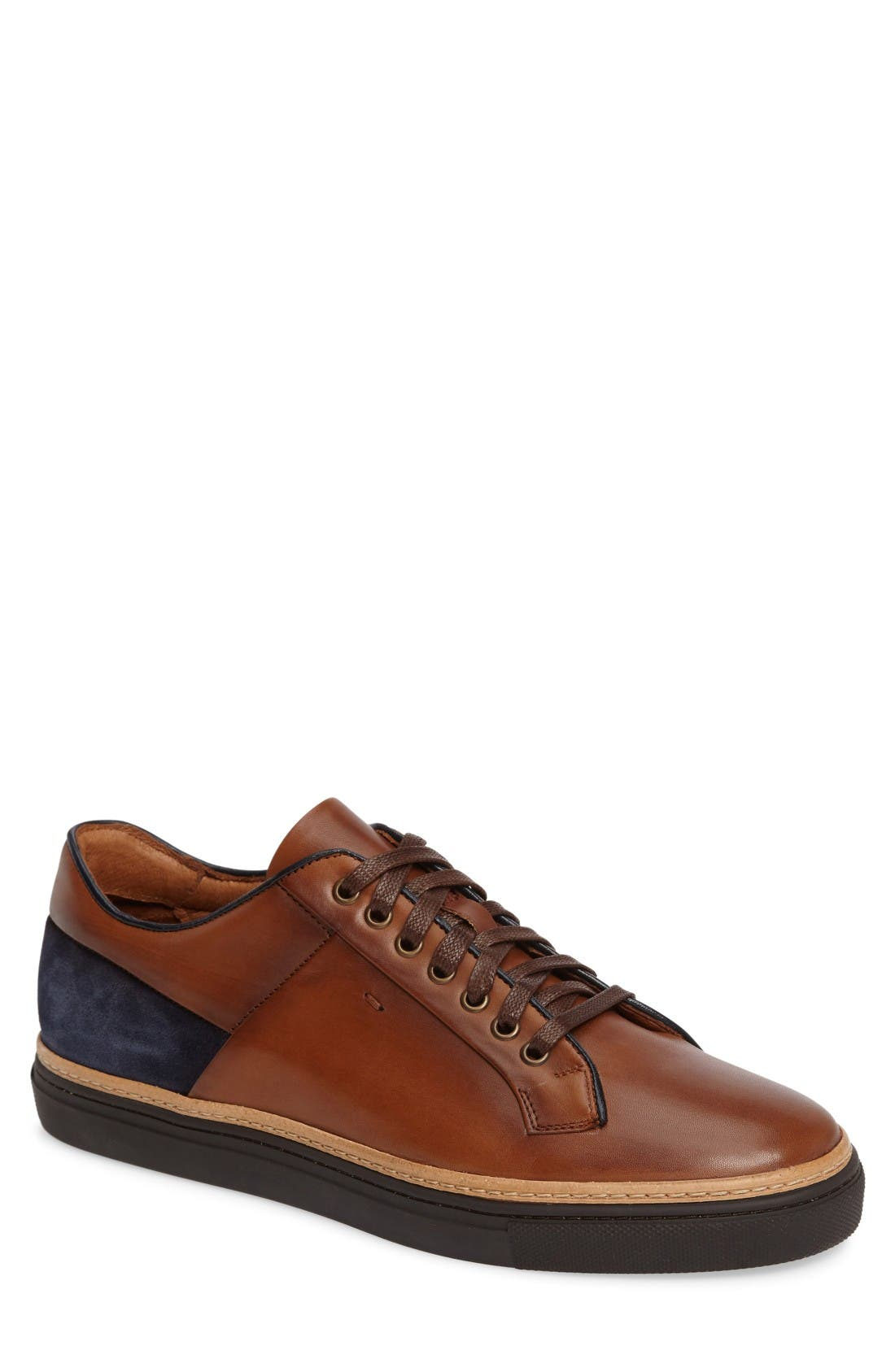 KENNETH COLE NEW YORK Prem-Ise Sneaker