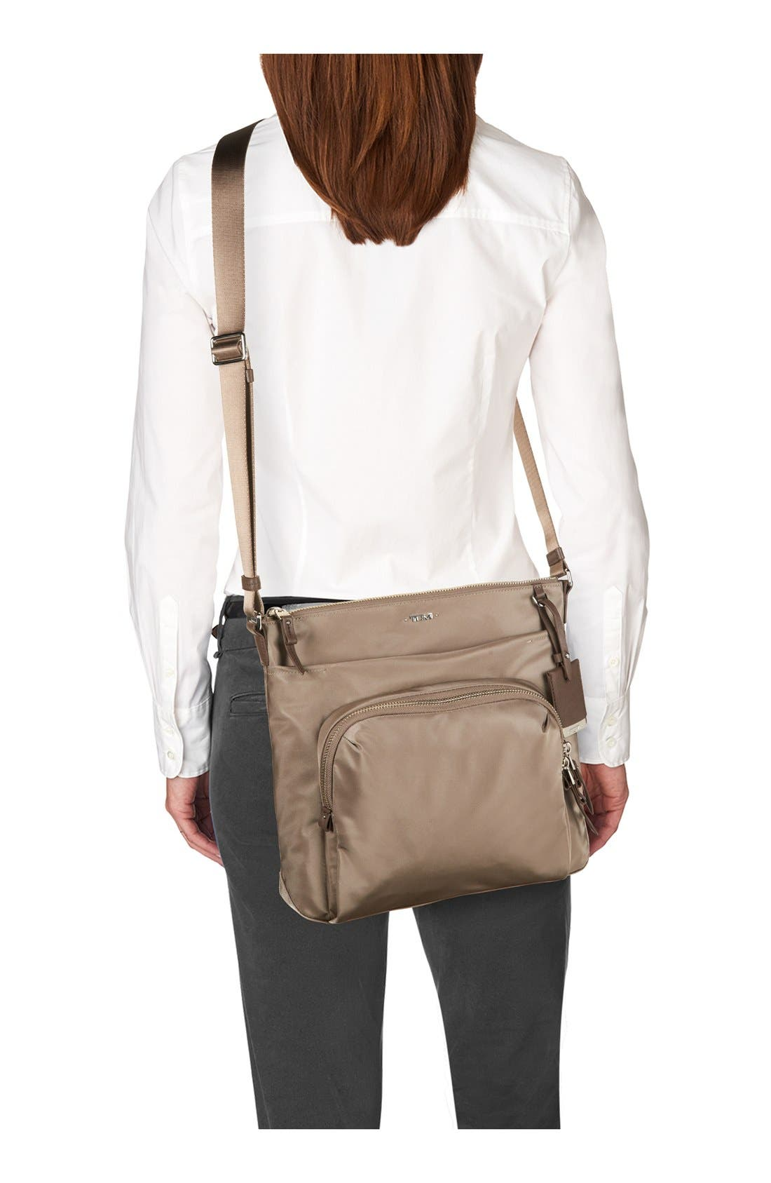Alternate Image 2  - Tumi 'Voyageur - Capri' Crossbody Bag