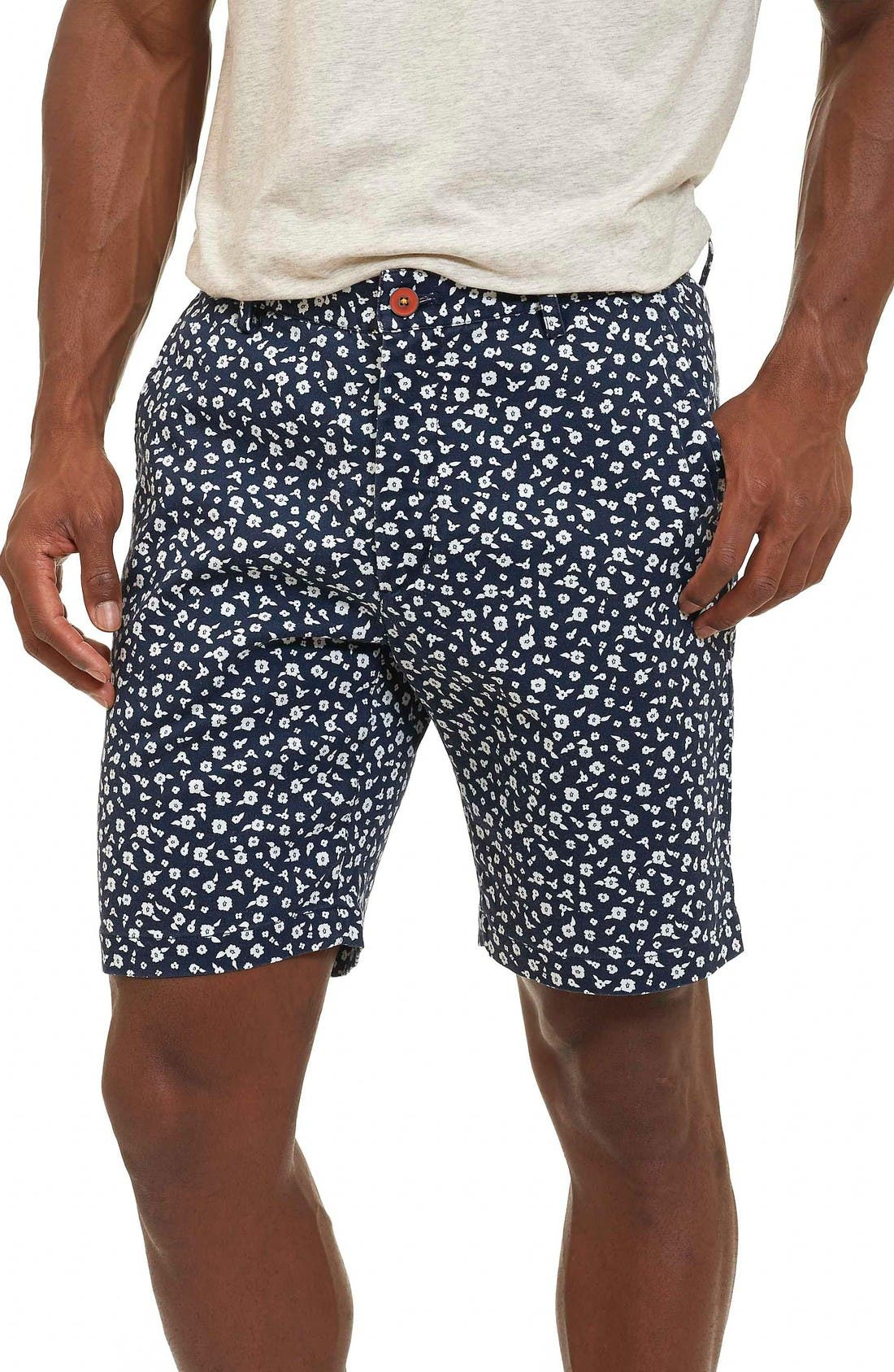 Robert Graham Namir Shorts