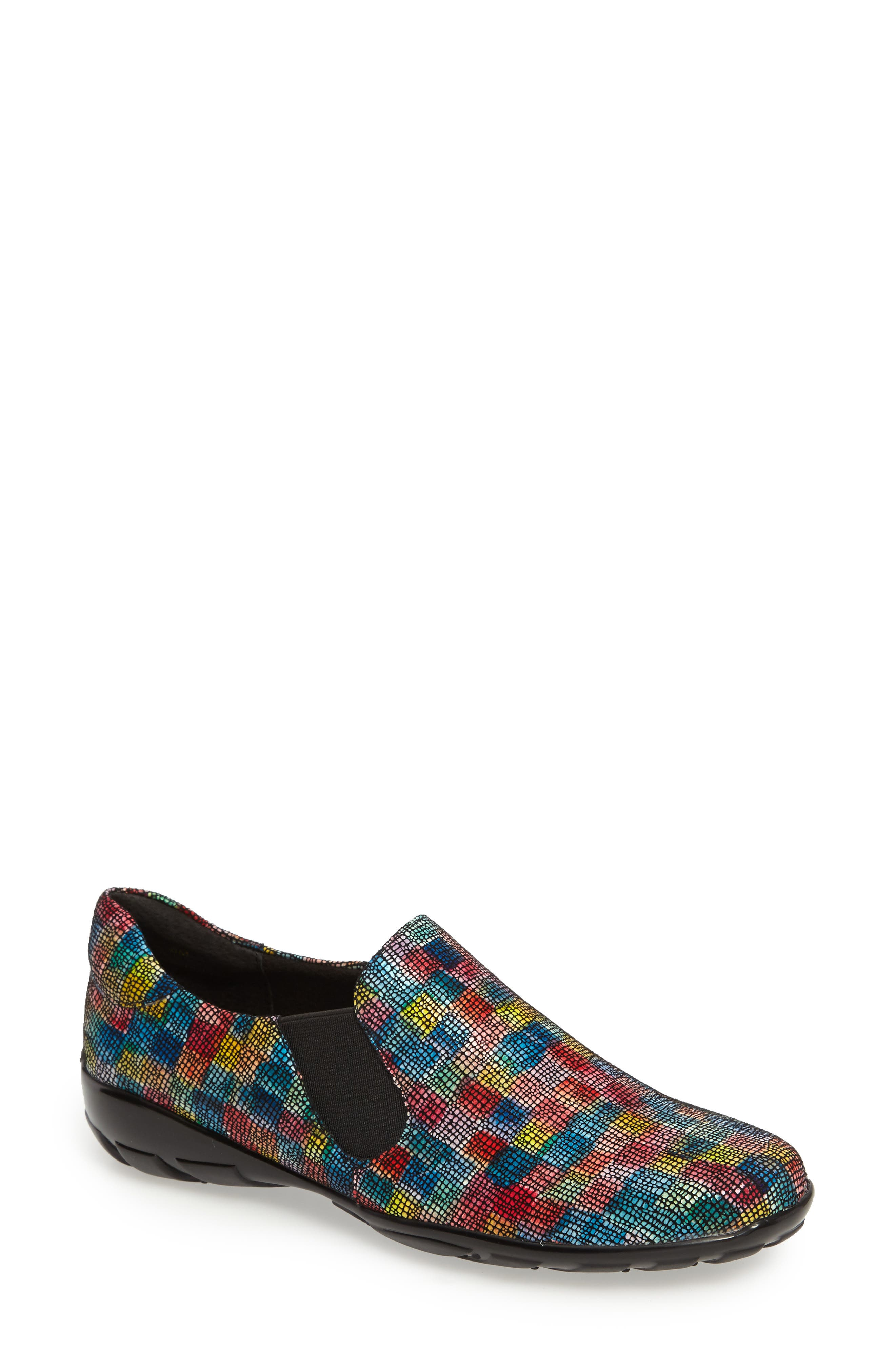 Main Image - VANELi 'Anemone' Loafer (Online Only)