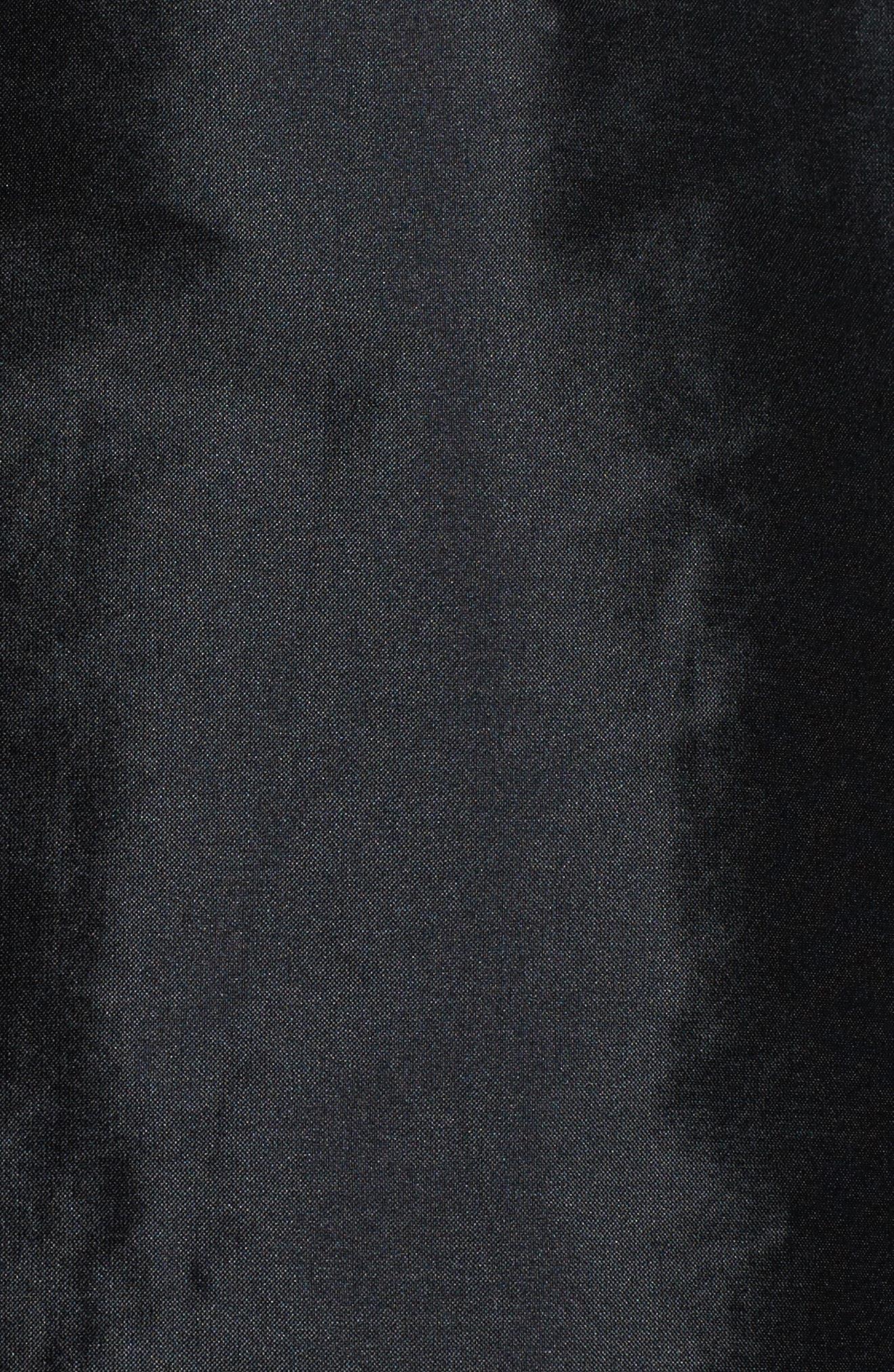 Alternate Image 6  - Adrianna Papell High/Low Ballgown Skirt