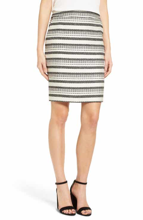 Work Skirts for Women | Nordstrom