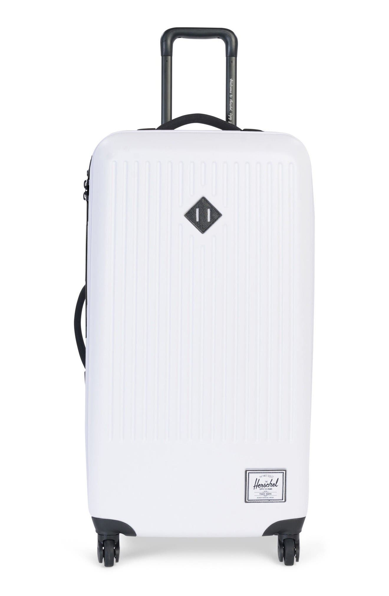 HERSCHEL SUPPLY CO. Trade XL Wheeled Packing Case
