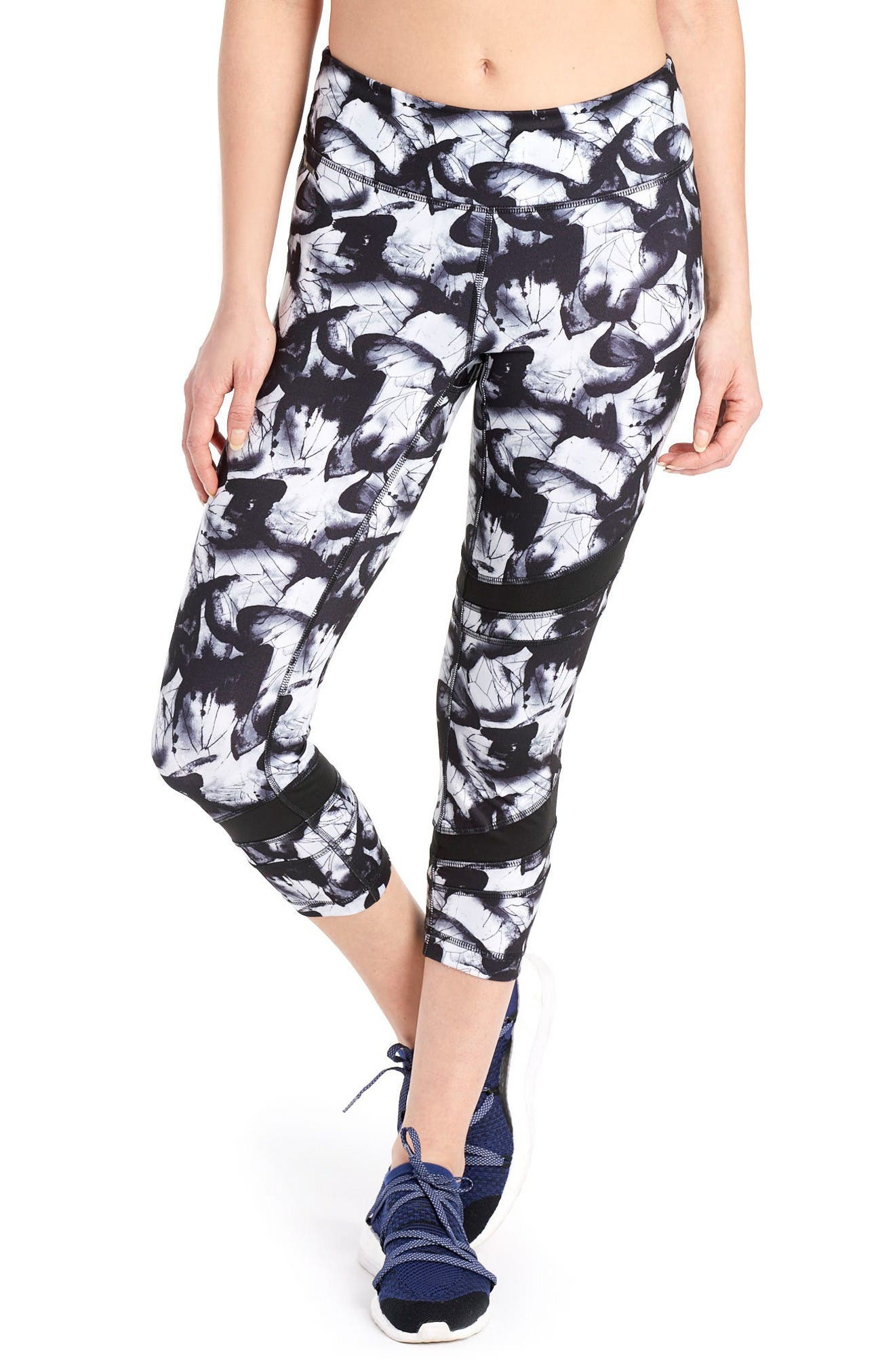 Lole Gratitude Crop Leggings
