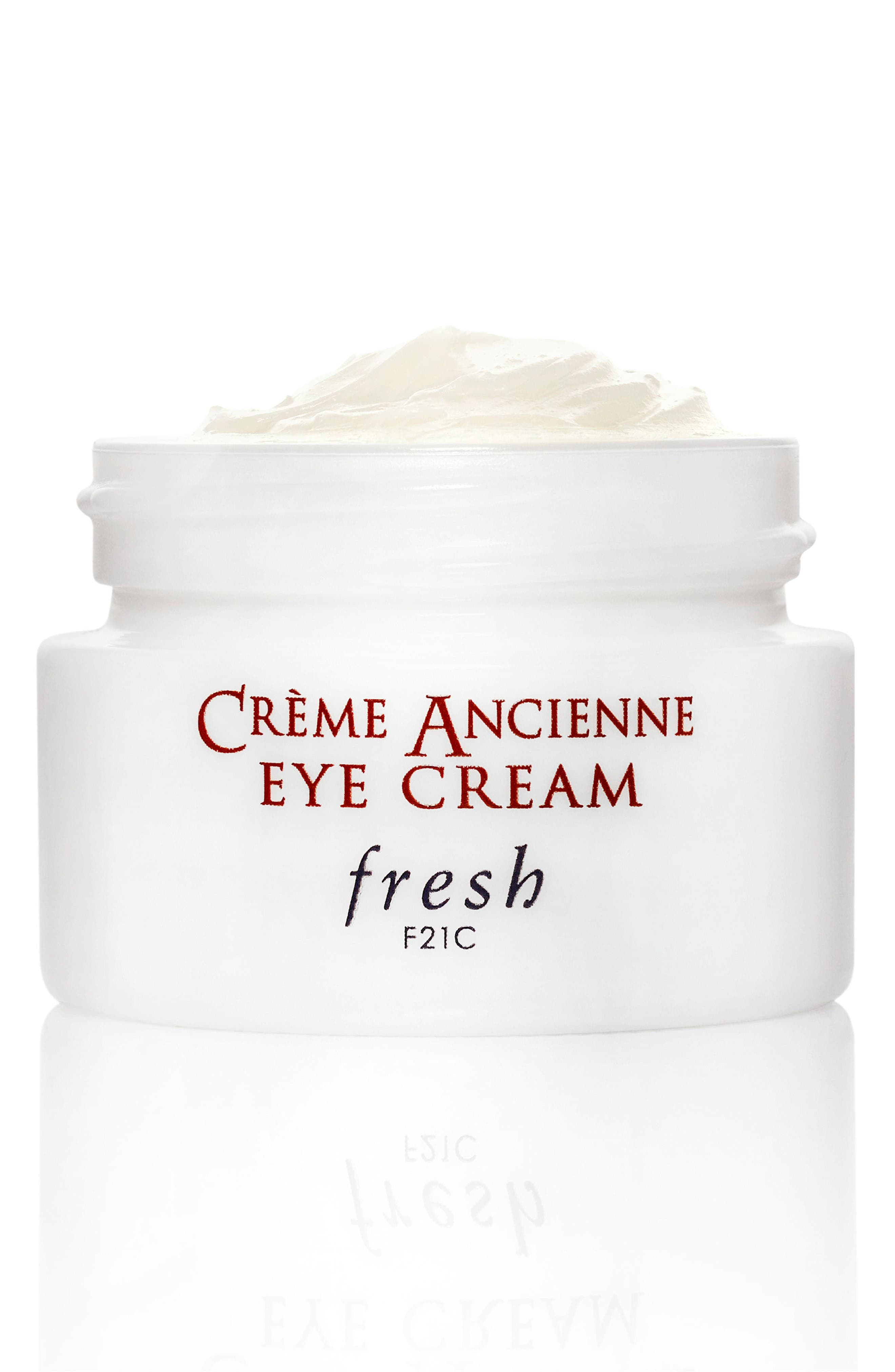 Alternate Image 1 Selected - Fresh® Crème Ancienne® Eye Cream