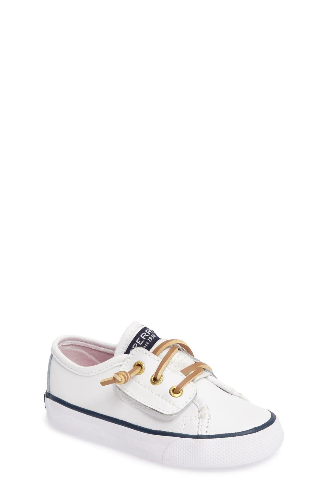 SPERRY KIDS Seacoast Jr. Sneaker