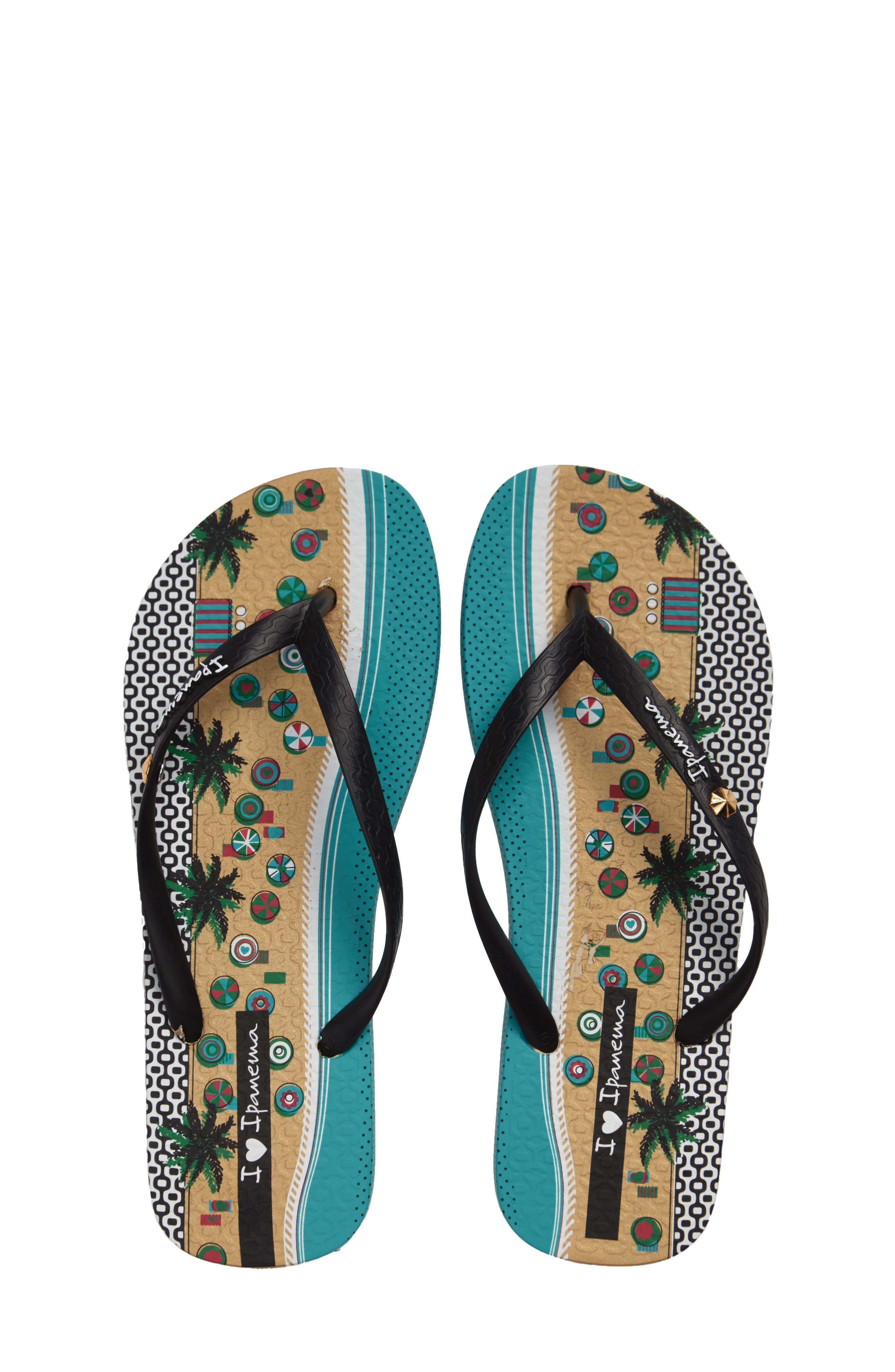 Ipanema Carmen Flip Flop (Women)