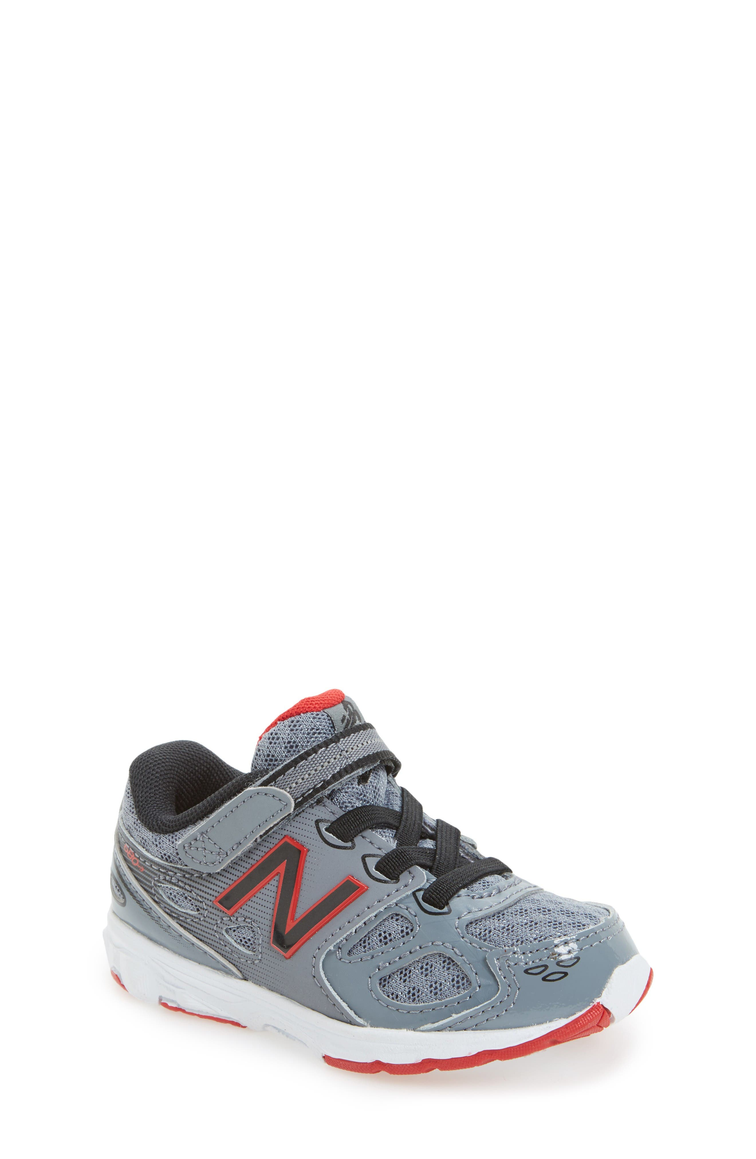New Balance 680v3 Sneaker (Baby, Walker, Toddler, Little Kid & Big Kid)