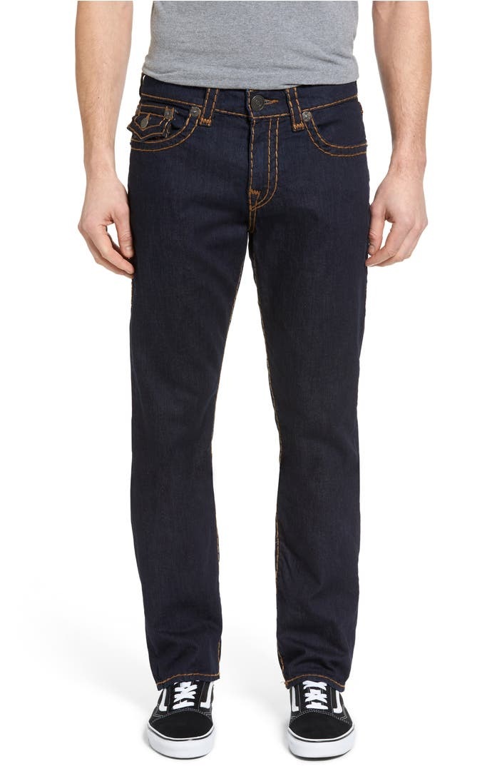 true religion brand jeans ricky relaxed fit jeans body. Black Bedroom Furniture Sets. Home Design Ideas