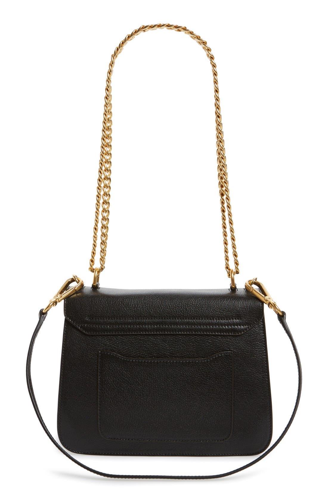 Alternate Image 3  - Chloé Medium Mily Leather Shoulder Bag