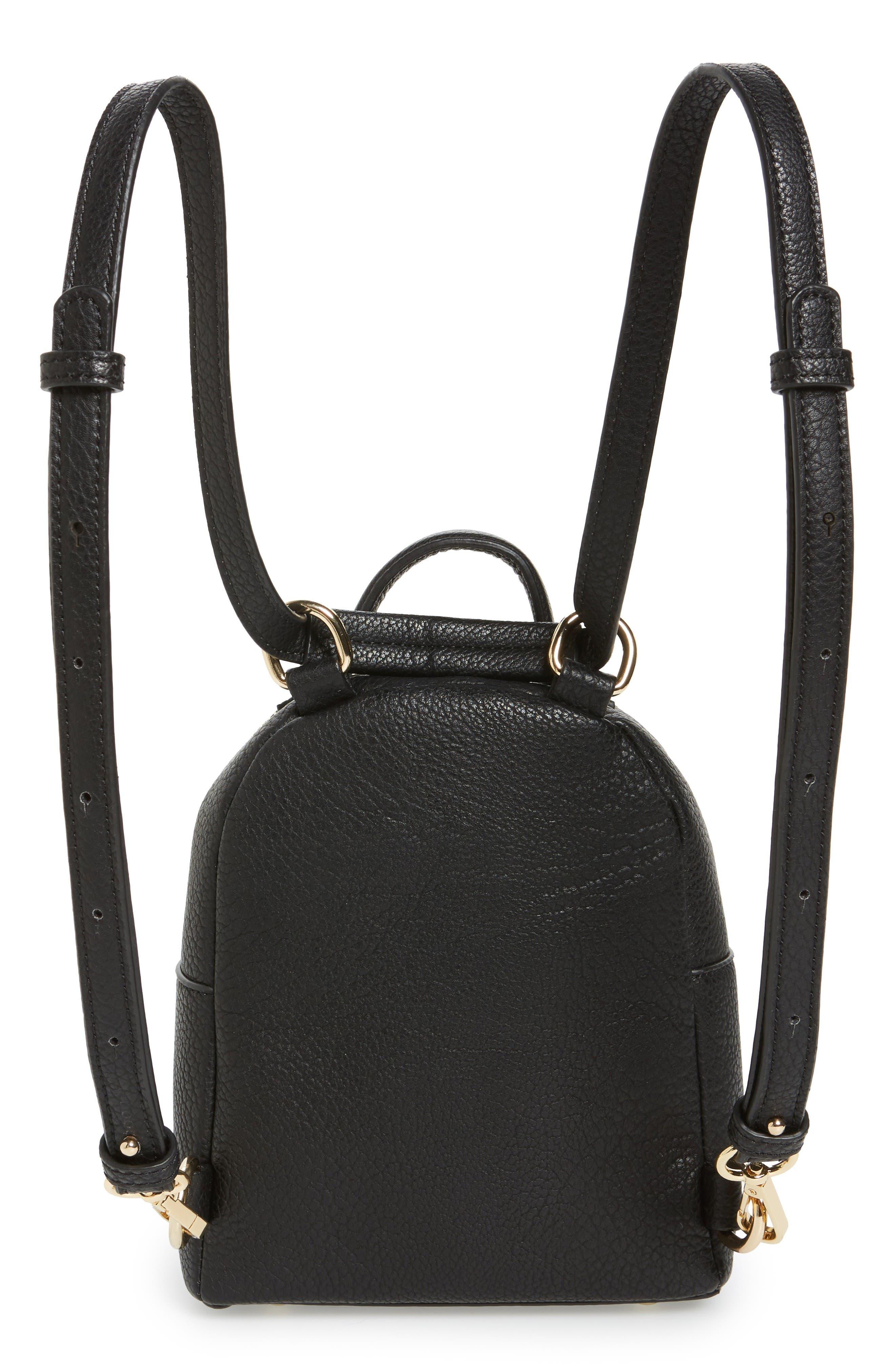 Alternate Image 3  - BP. Mini Backpack Crossbody Bag