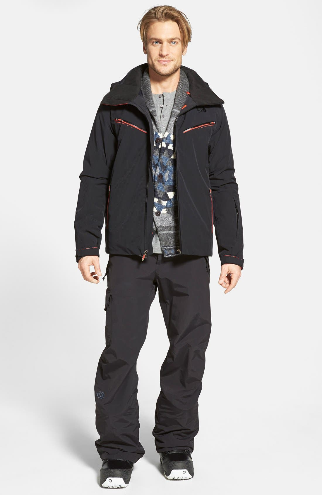 Alternate Image 5  - The North Face 'Seymore' Ski Pants