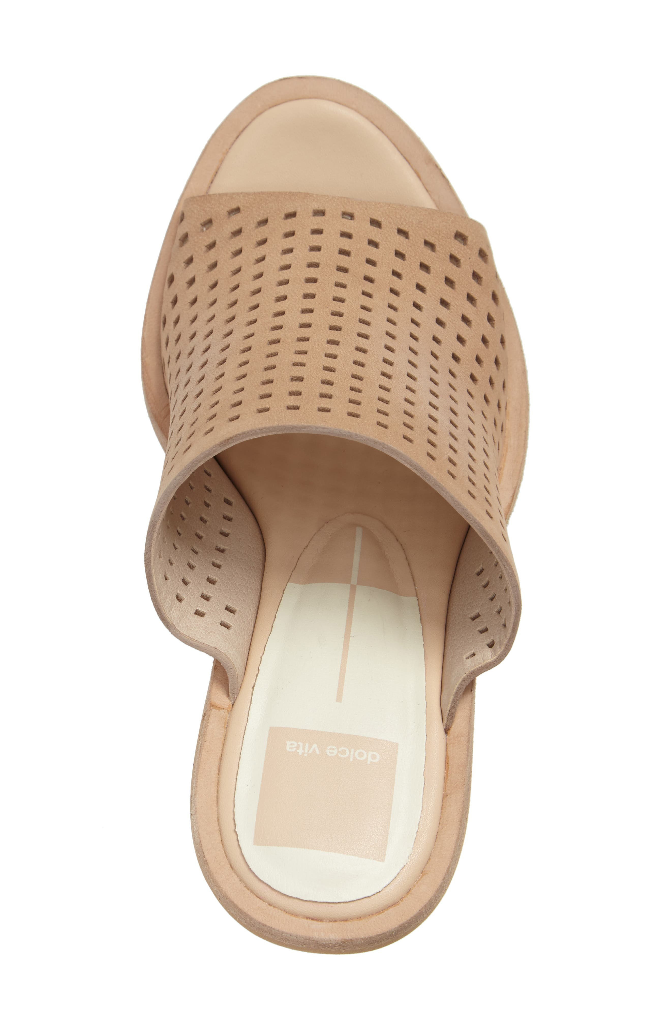 Alternate Image 3  - Dolce Vita Wales Slide Sandal (Women)