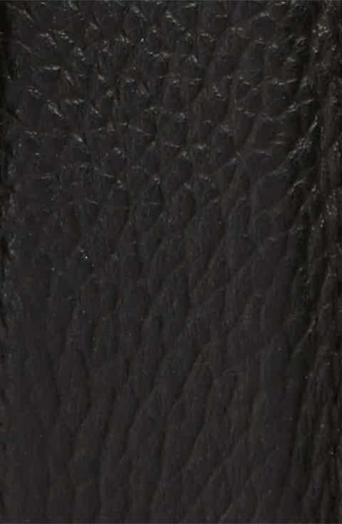 Nordstrom Men's Shop Ruston Leather Belt