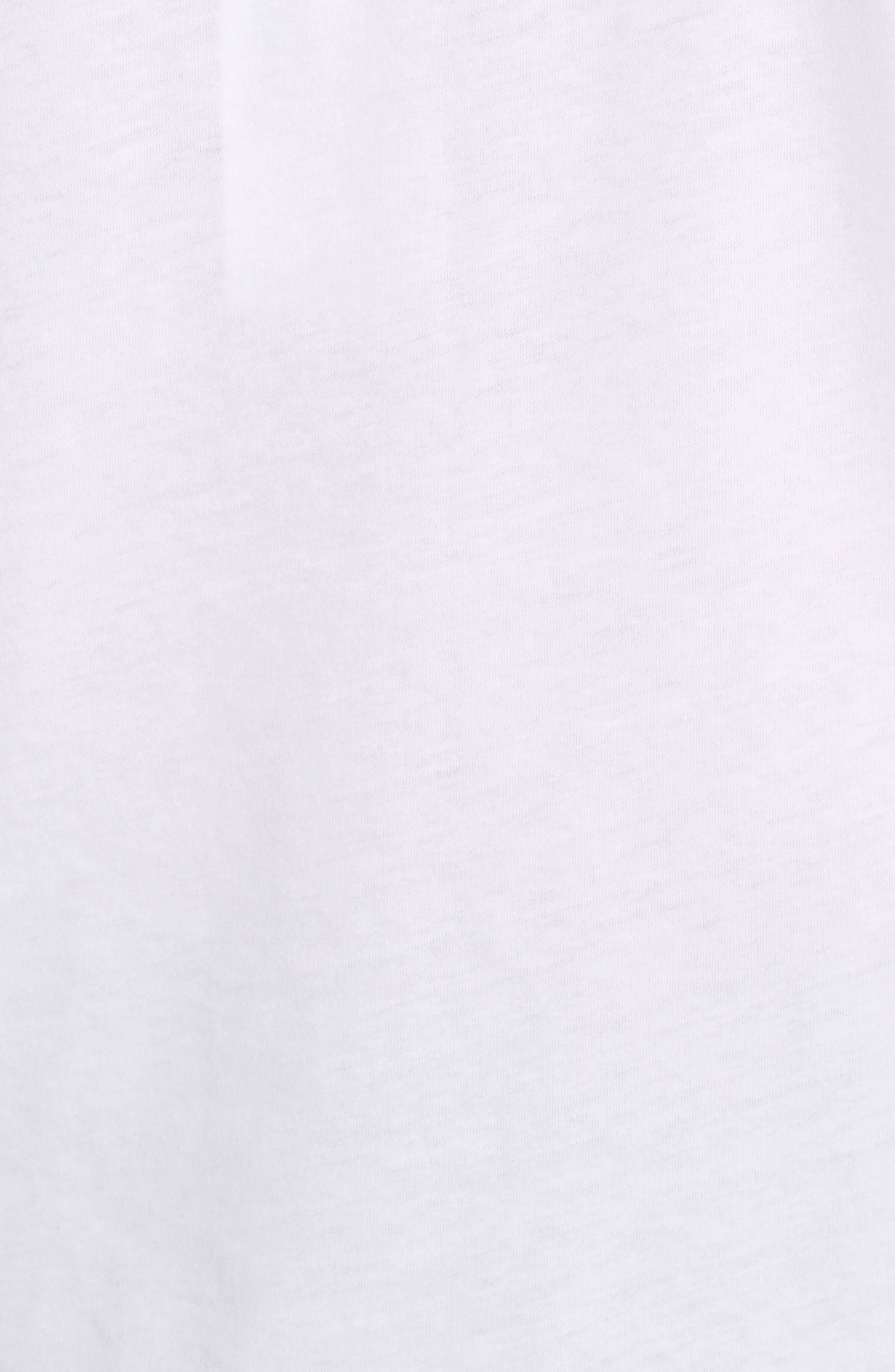Alternate Image 3  - Marni Ruth Print Jersey Tee