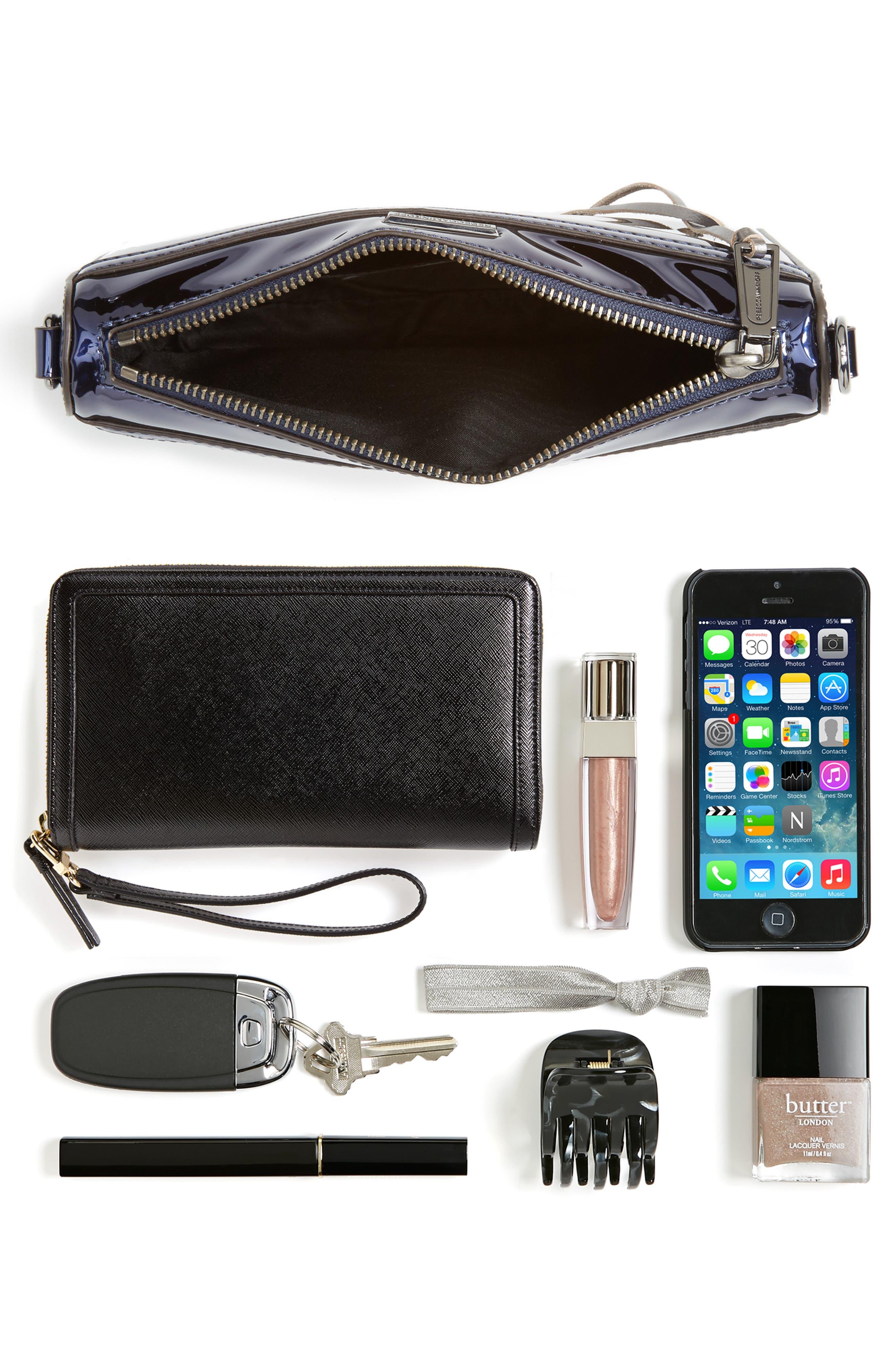 Alternate Image 7  - Rebecca Minkoff Mini MAC Convertible Crossbody Bag