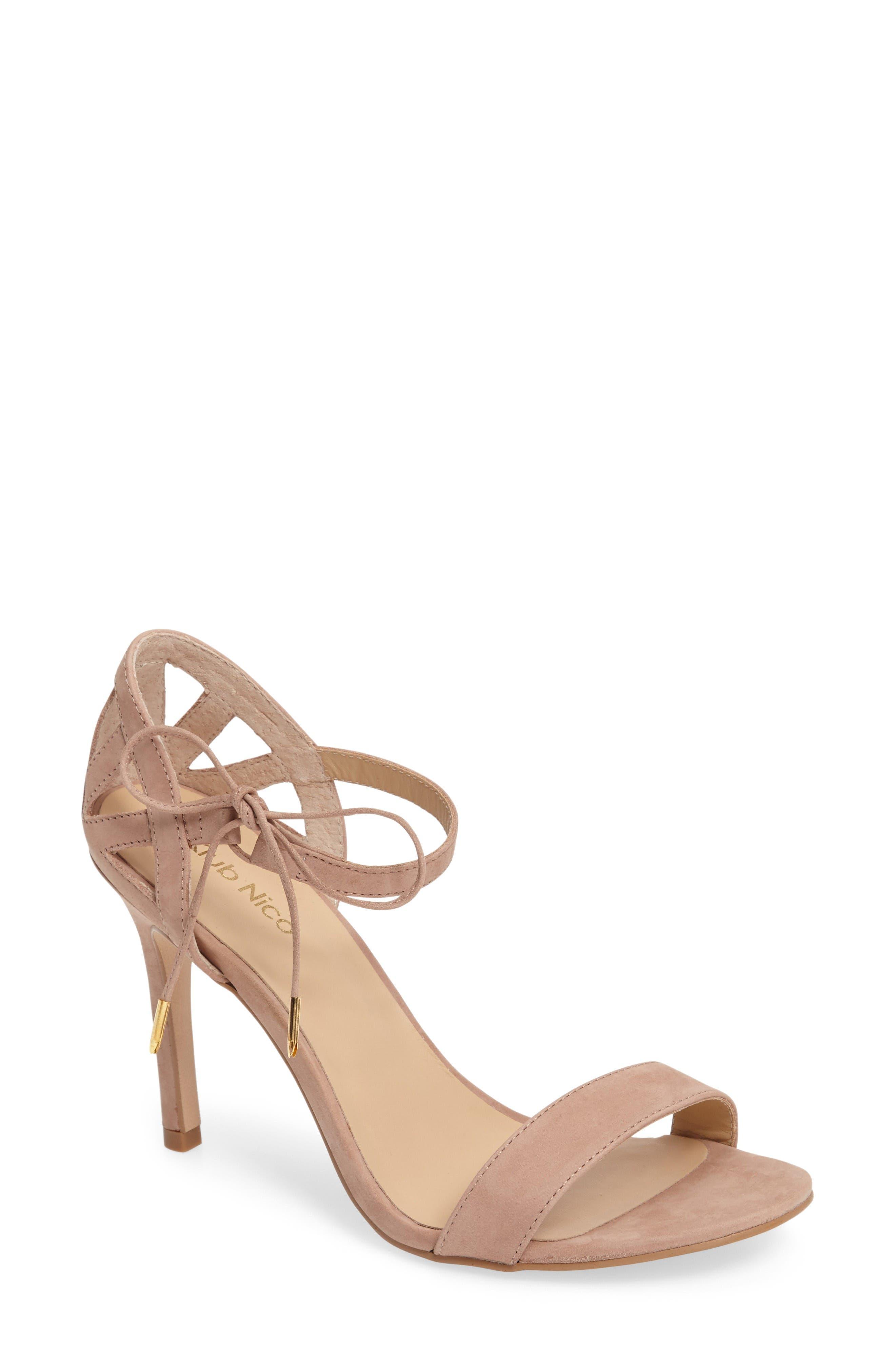 Klub Nico Adelyn Bow Tie Sandal (Women)