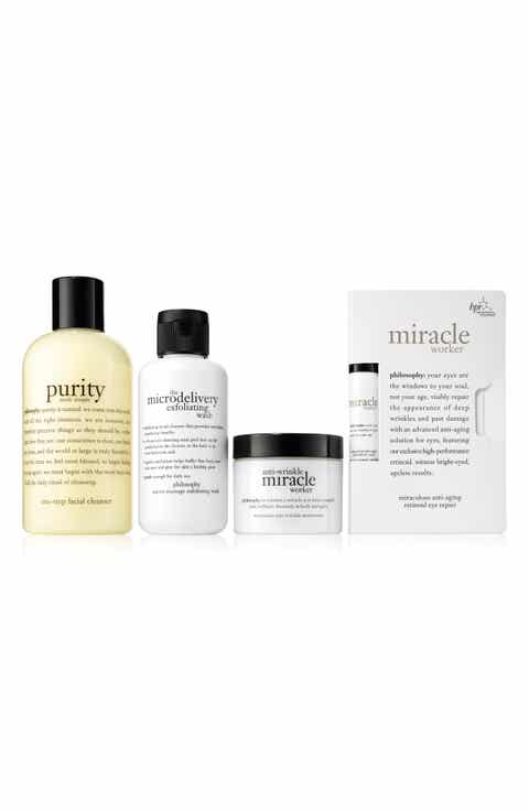 philosophy anti-wrinkle set (Nordstrom Online Exclusive) ($108 Value)