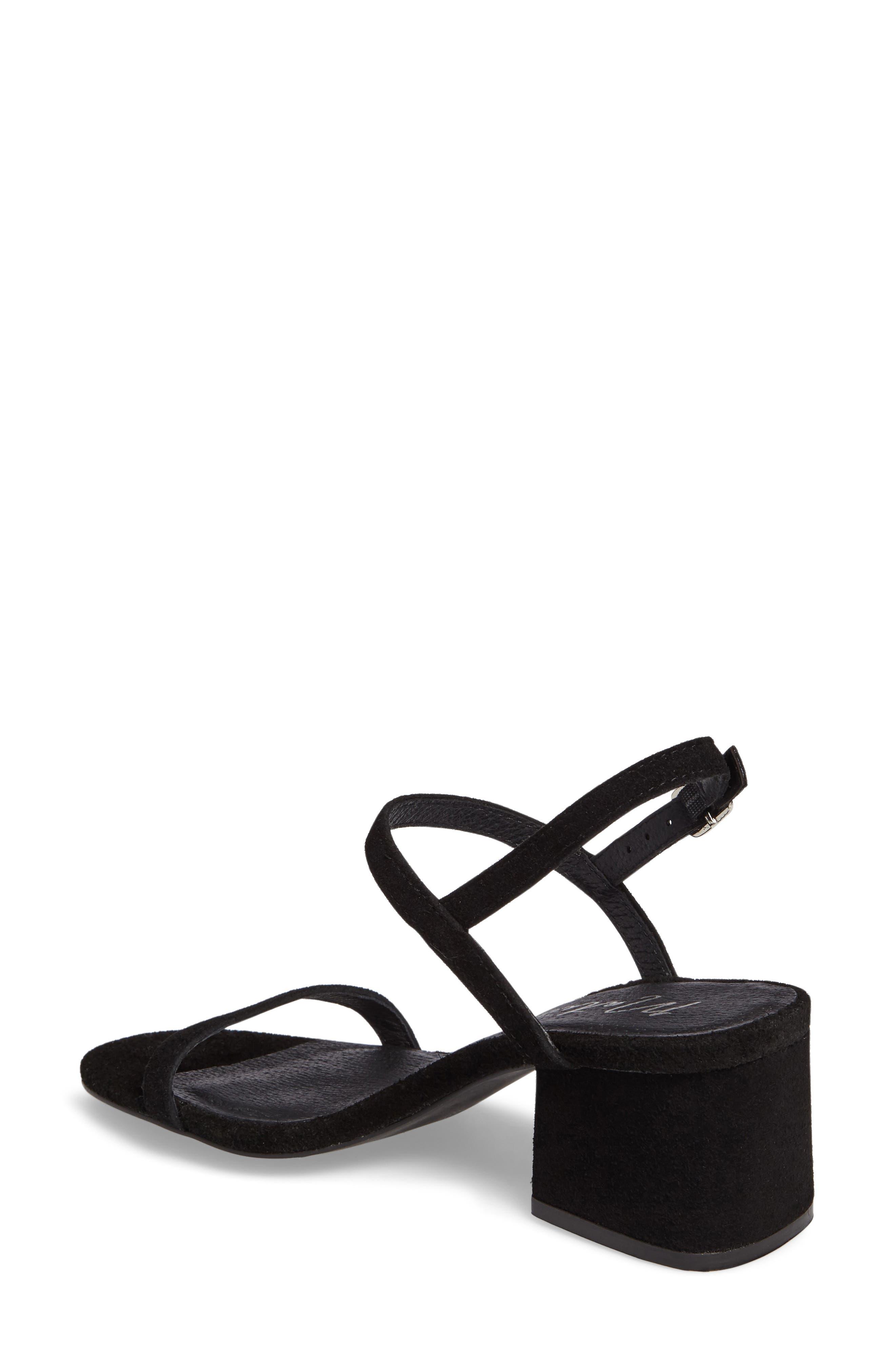 Alternate Image 2  - Matisse Stella Block Heel Sandal (Women)
