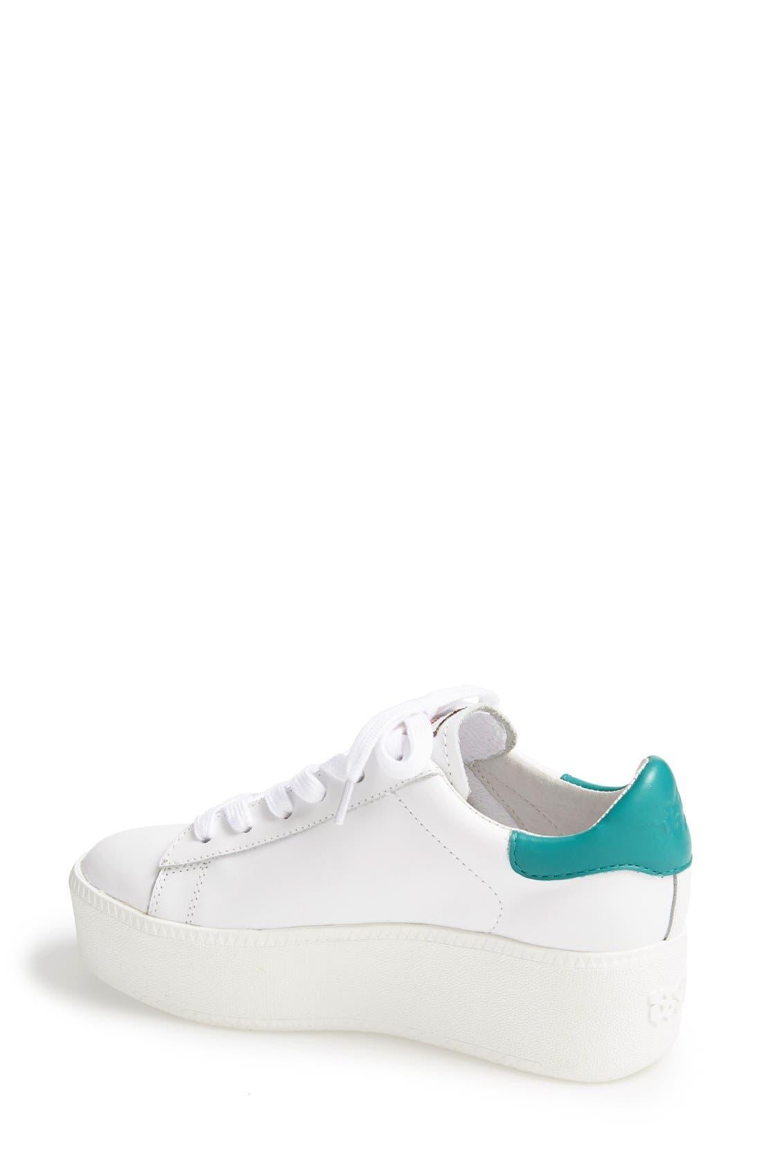 Alternate Image 2  - Ash 'Cult' Platform Sneaker (Women)