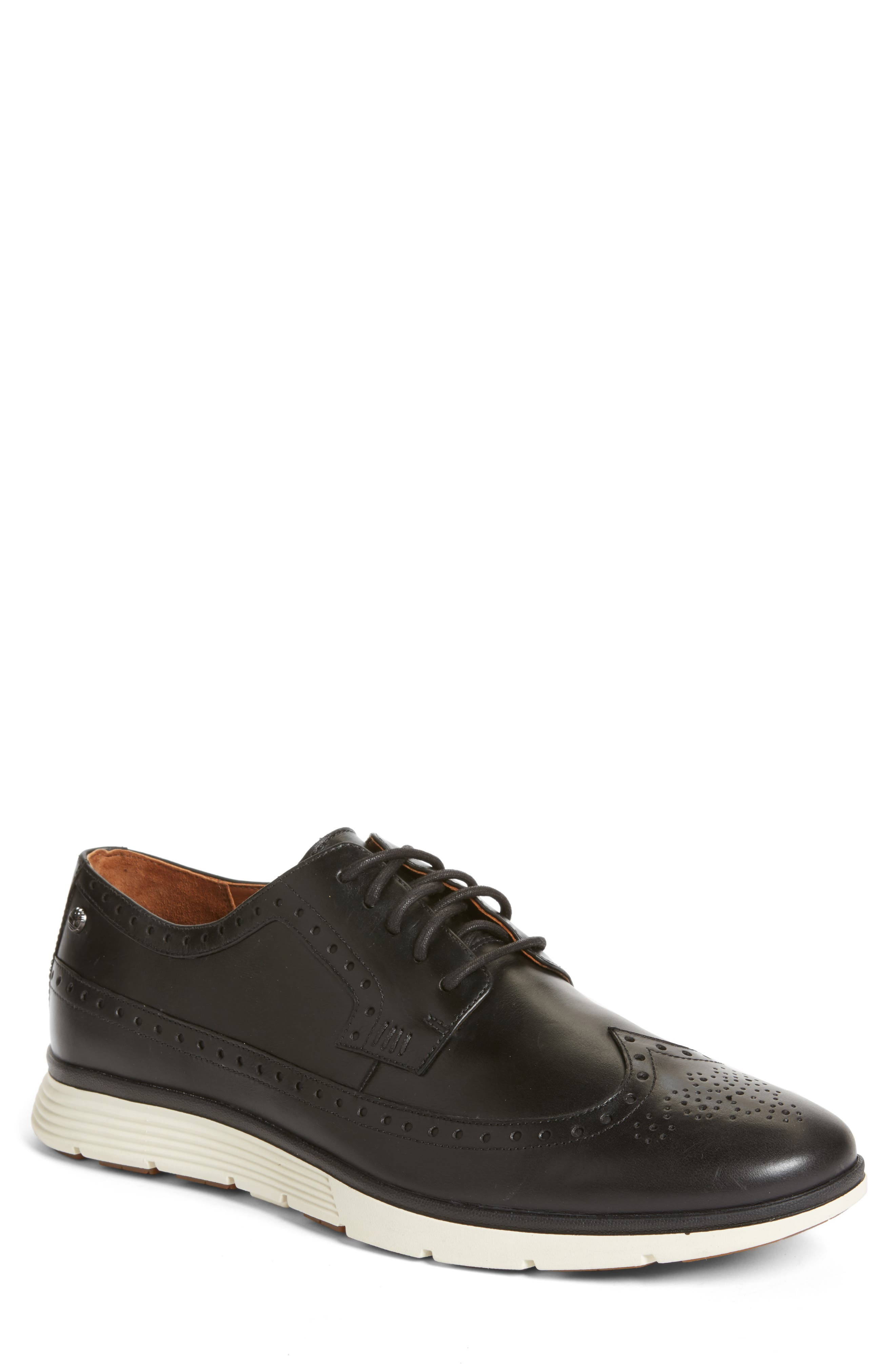 Timberland Wallingford Wingtip (Men)