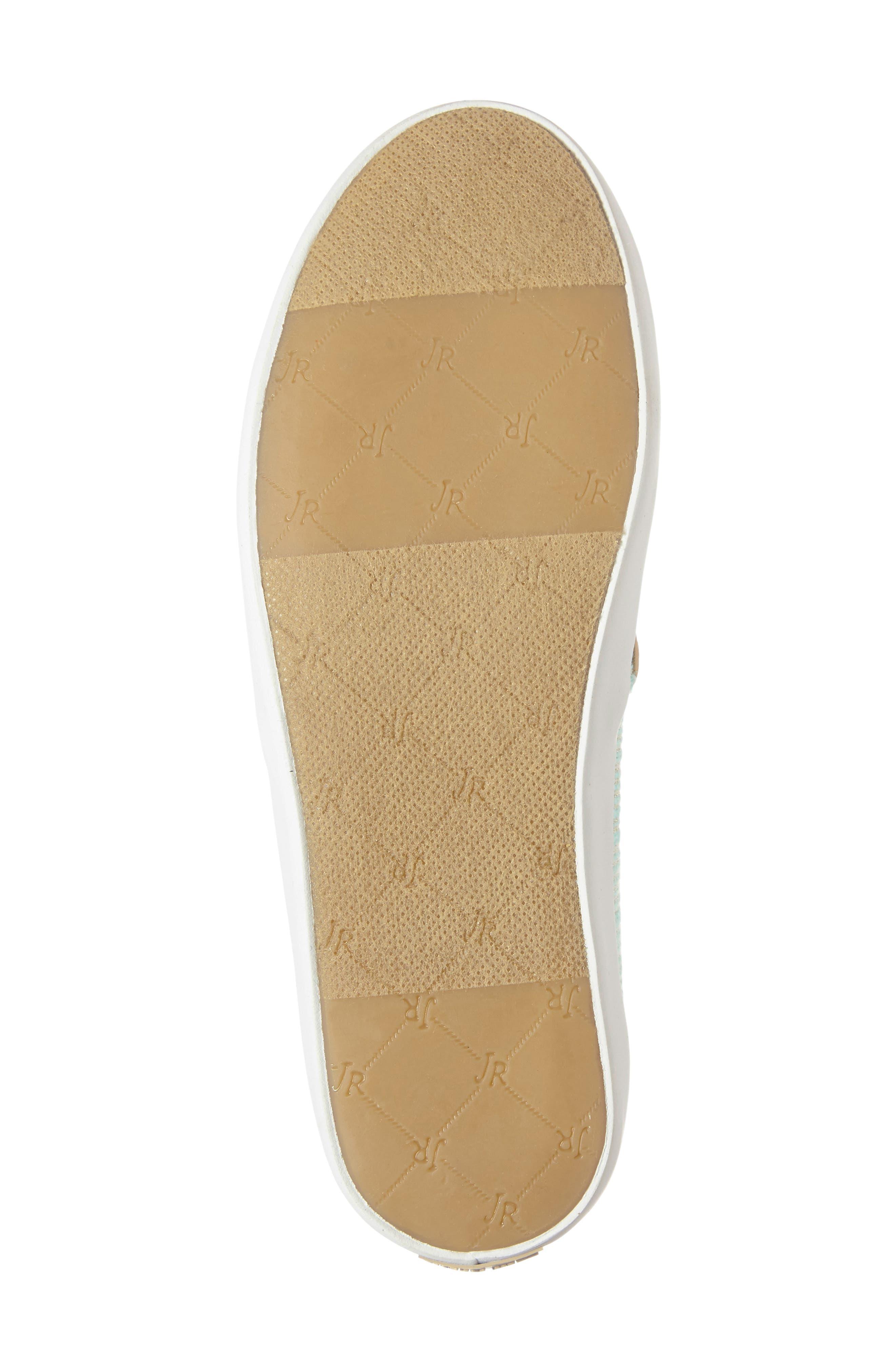 Alternate Image 4  - Jack Rogers Baldwin Slip-On Sneaker (Women)