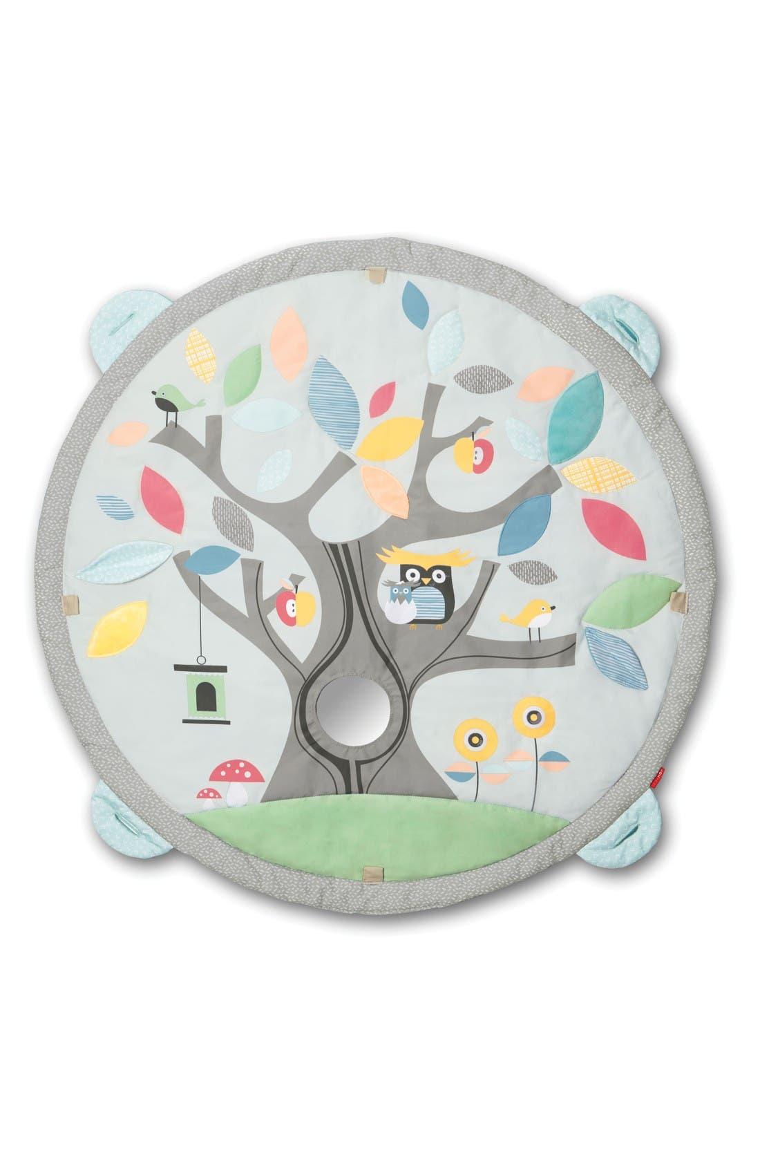 Alternate Image 2  - Skip Hop 'Treetop Friends' Activity Gym