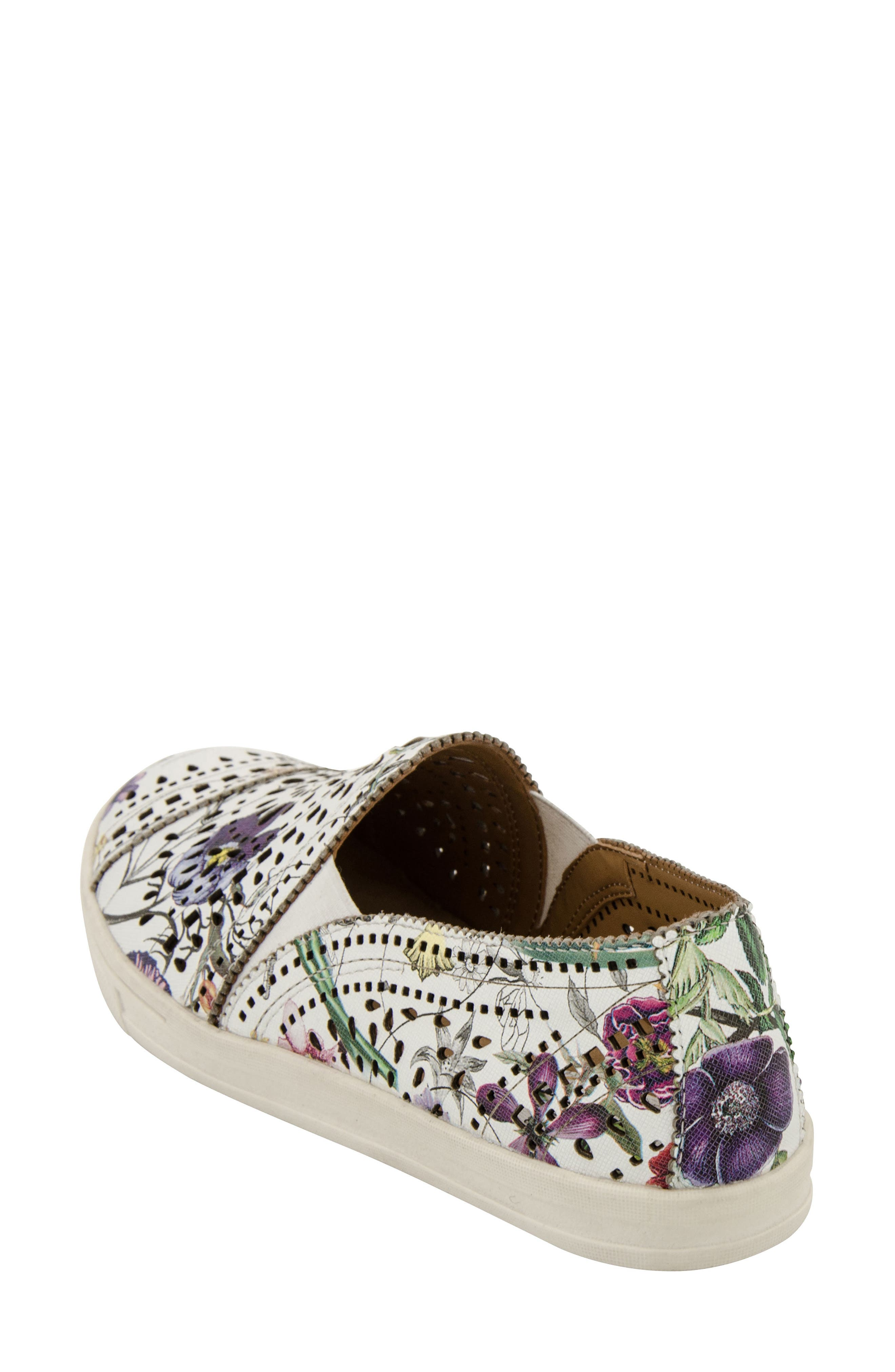 Alternate Image 2  - Earth® 'Tangelo' Slip-On Sneaker (Women)