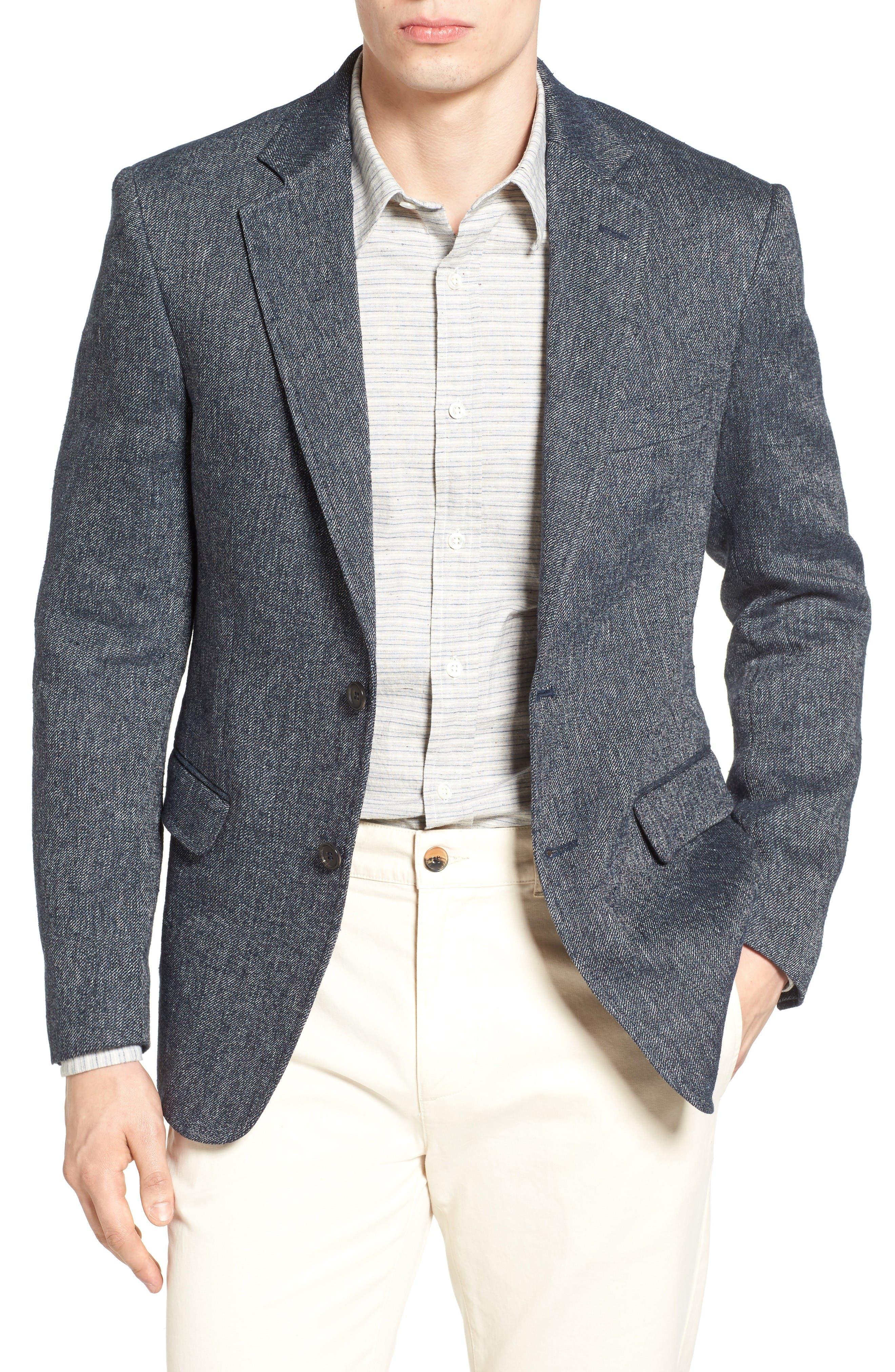 BILLY REID Lexington Sport Coat