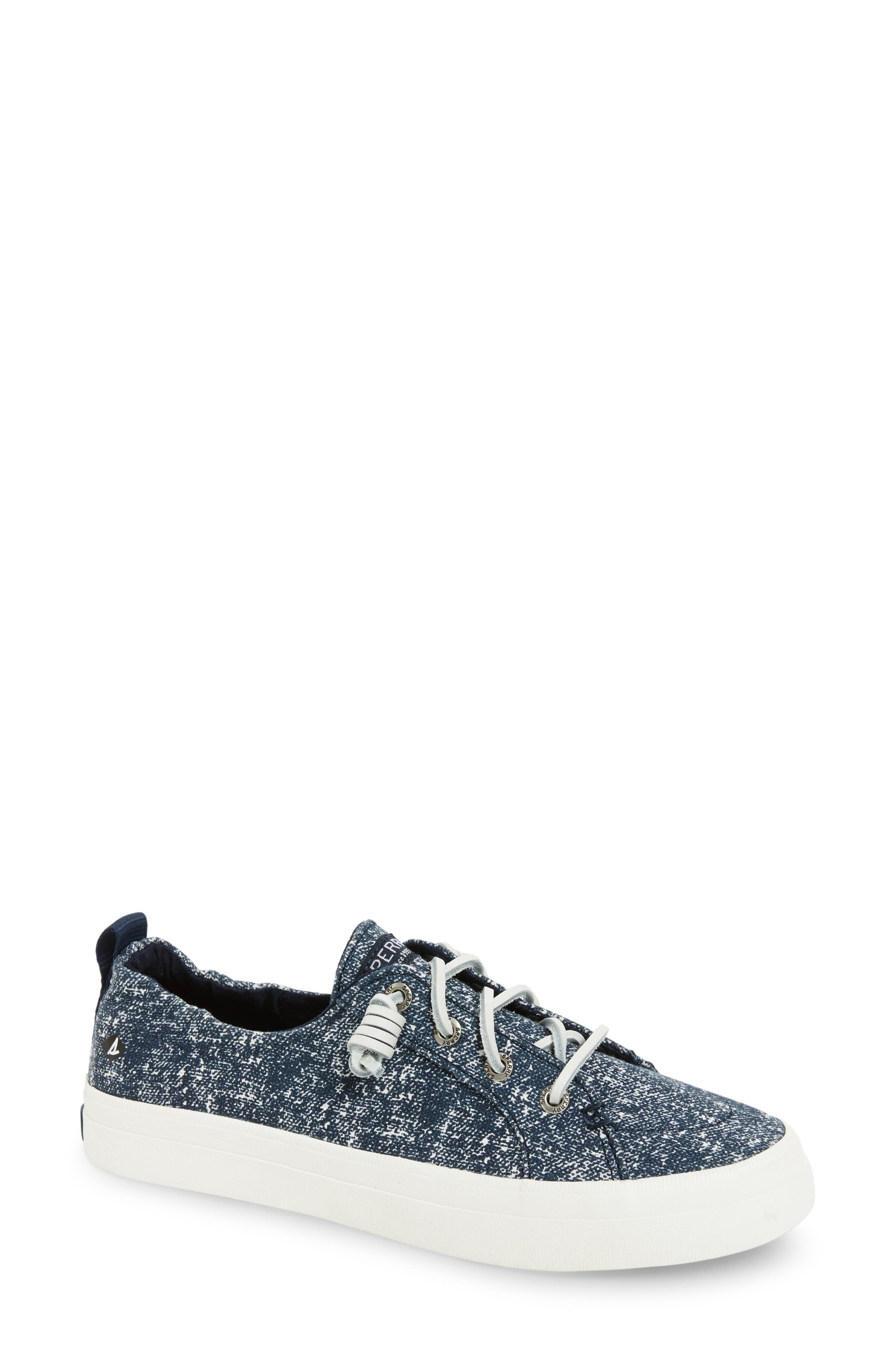 Sperry Crest Ebb Sneaker (Women)
