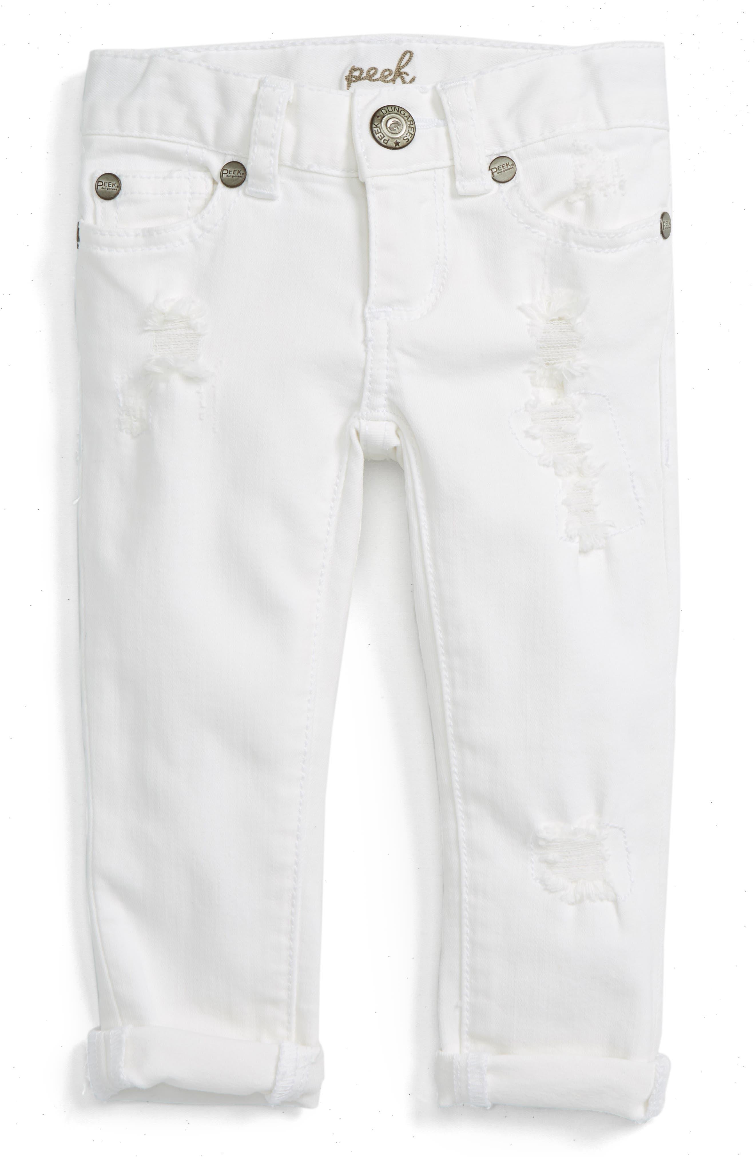 Peek Maya Jeans (Baby Girls)