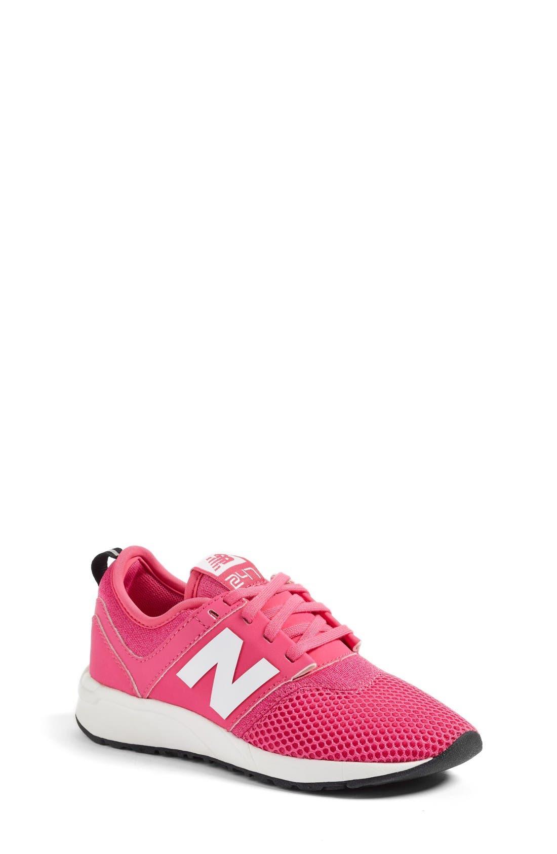 Main Image - New Balance 247 Sport Sneaker (Baby, Walker, Toddler, Little Kid & Big Kid)