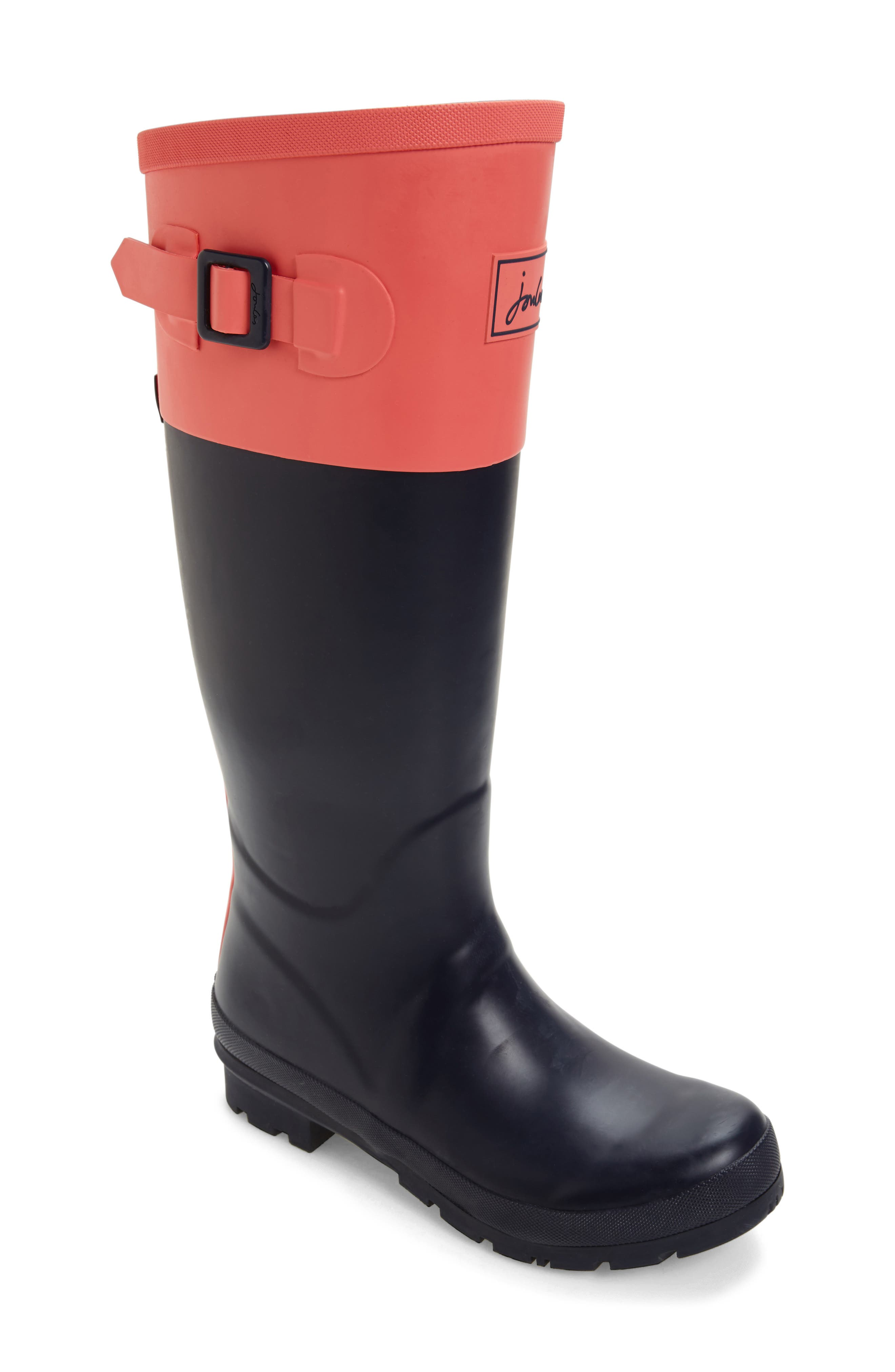 JOULES Cavendish Rain Boot