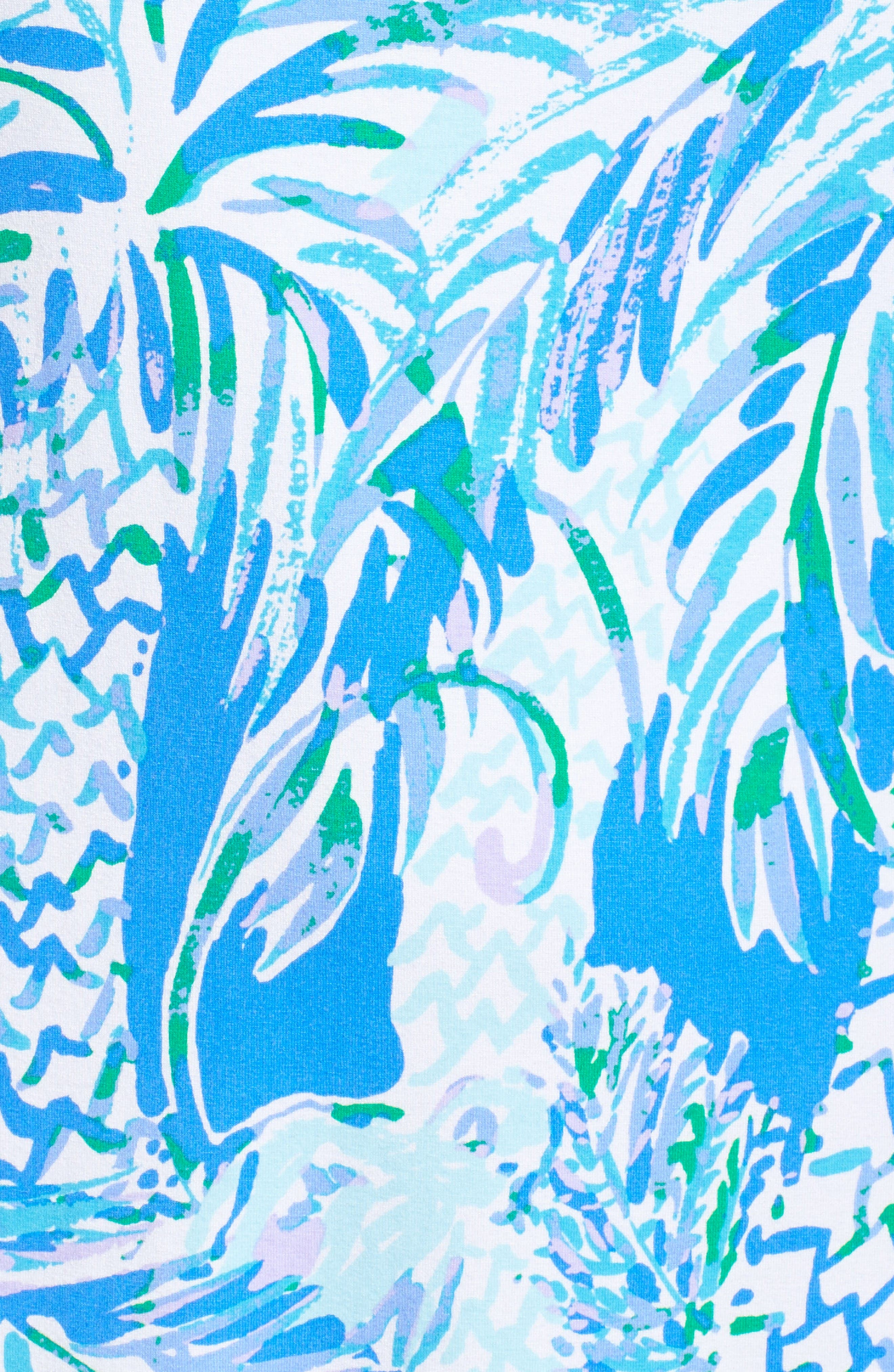 Alternate Image 6  - Lilly Pulitzer® Sophie UPF 50+ Dress