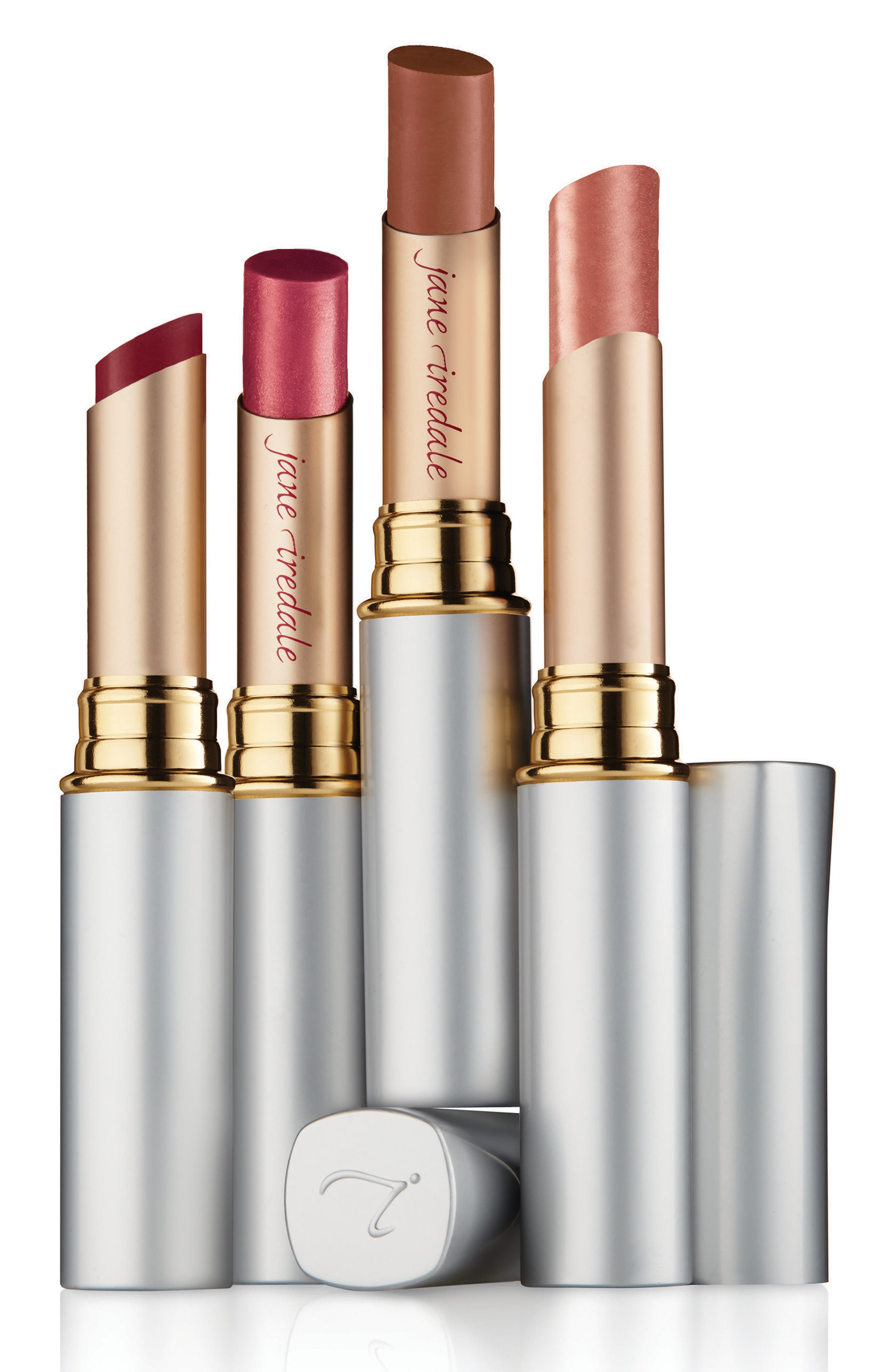 Alternate Image 2  - jane iredale Just Kissed Lip Plumper
