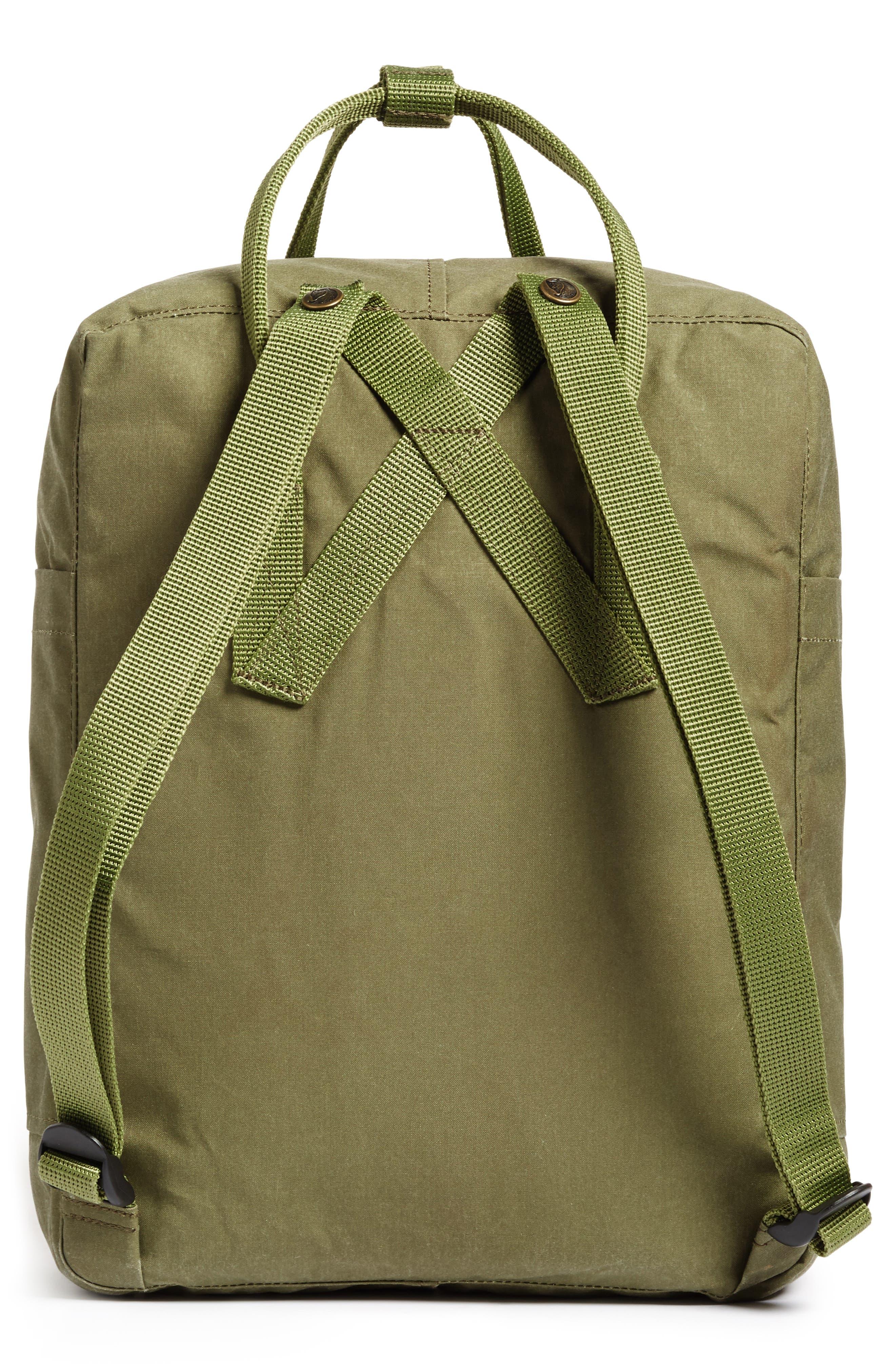Alternate Image 3  - Fjällräven Kånken Backpack