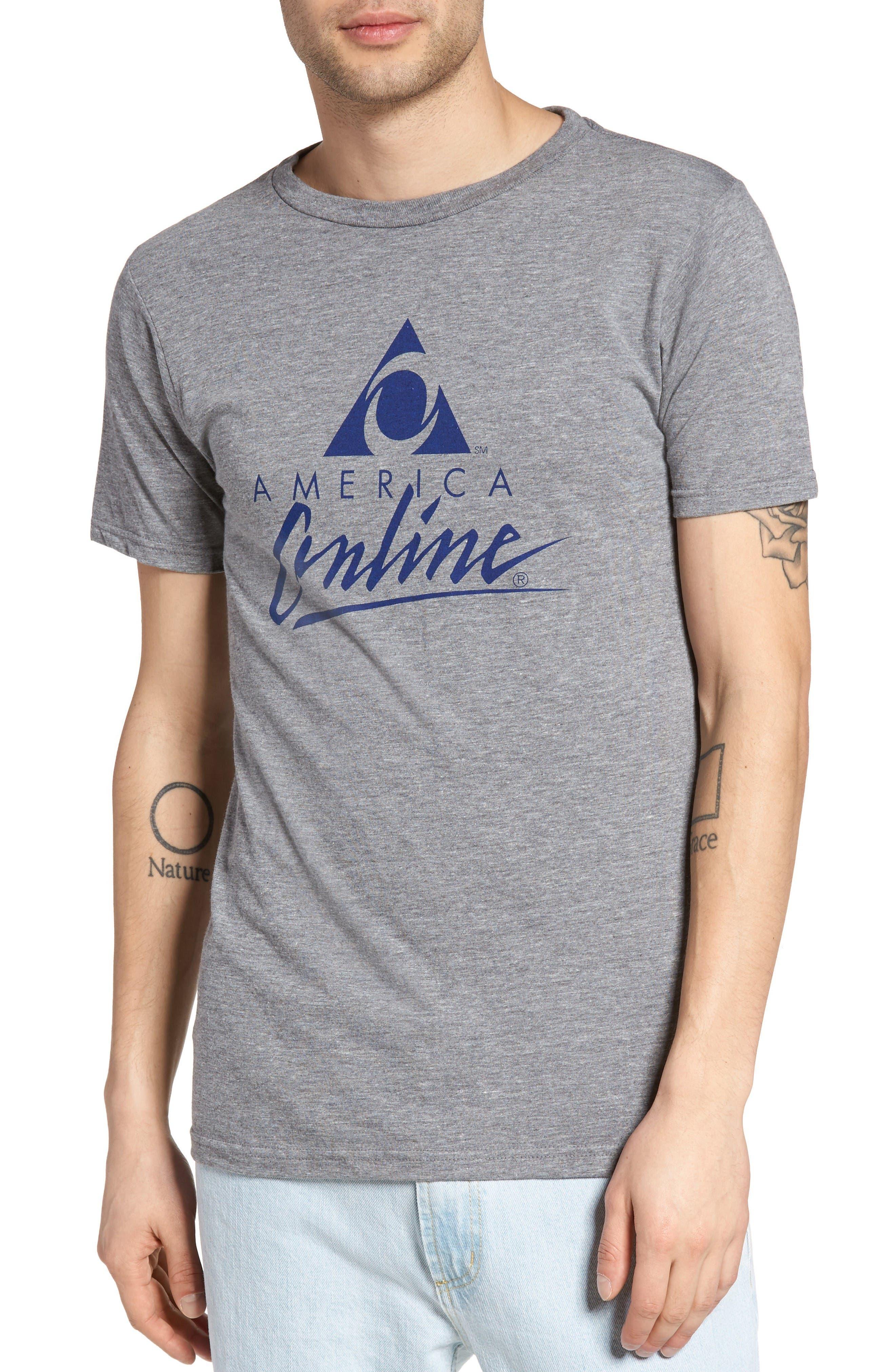 Altru AOL Graphic T-Shirt