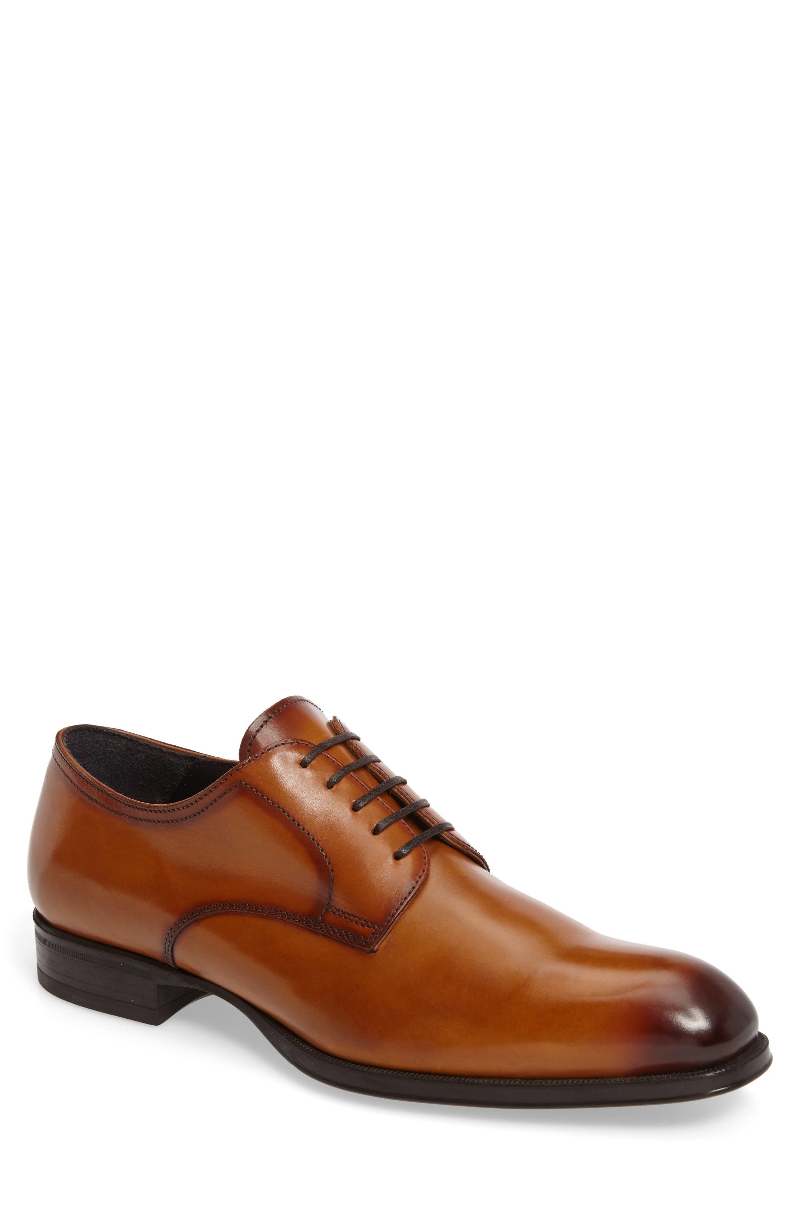 To Boot New York Calhern Plain-Toe Oxford (Men)