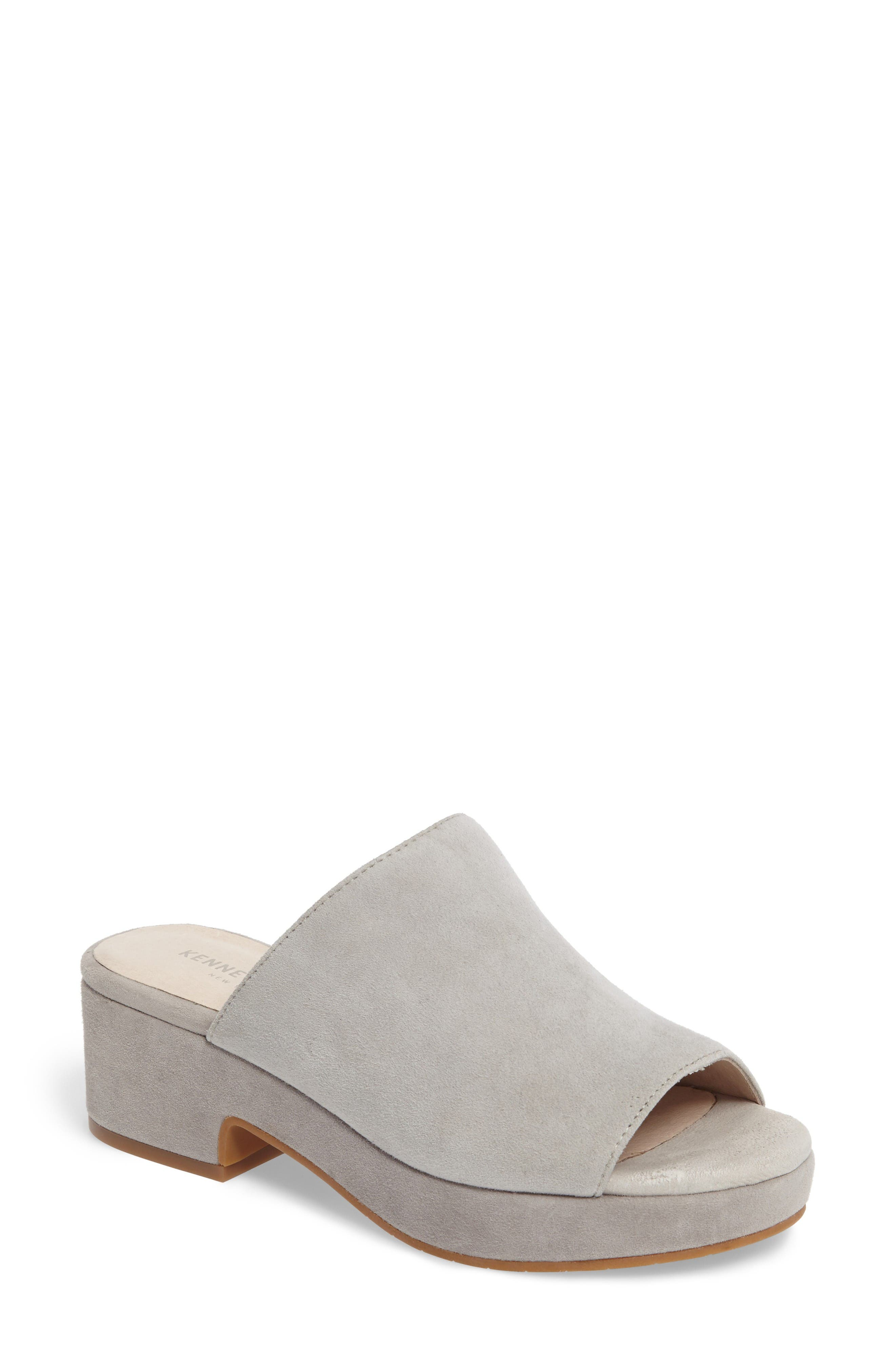 Kenneth Cole New York Layla Mule (Women)